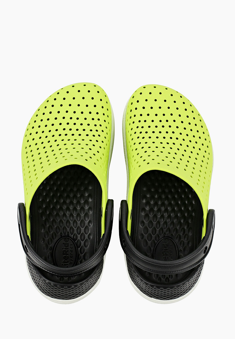 Резиновая обувь Crocs (Крокс) 205964: изображение 4