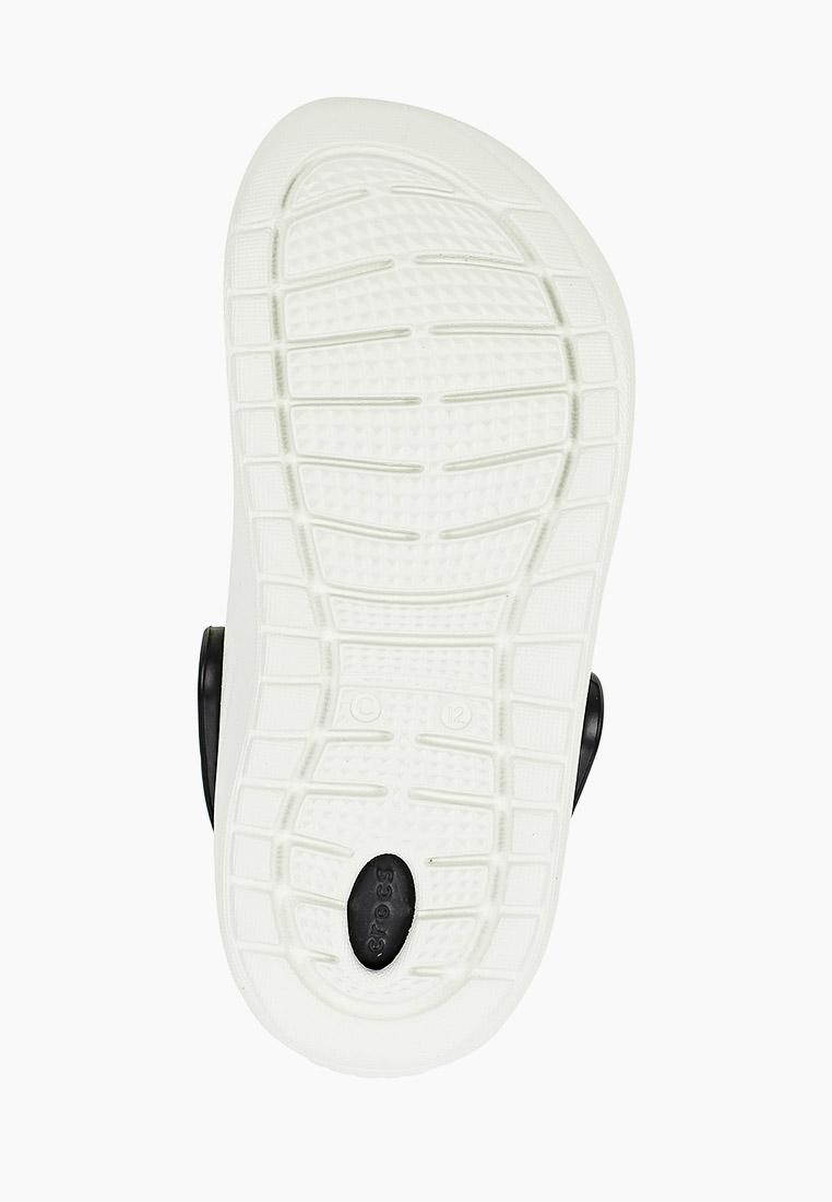 Резиновая обувь Crocs (Крокс) 205964: изображение 5