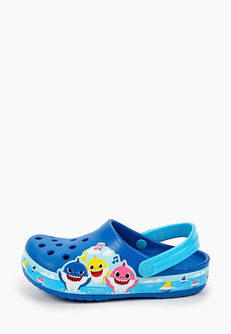Резиновая обувь Crocs (Крокс) 206704