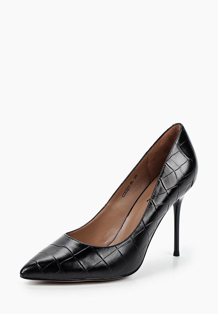 Женские туфли CorsoComo (Корсо Комо) CC6327-WL: изображение 2