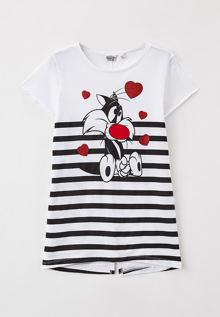 Ночная сорочка Blukids Платье домашнее Blukids