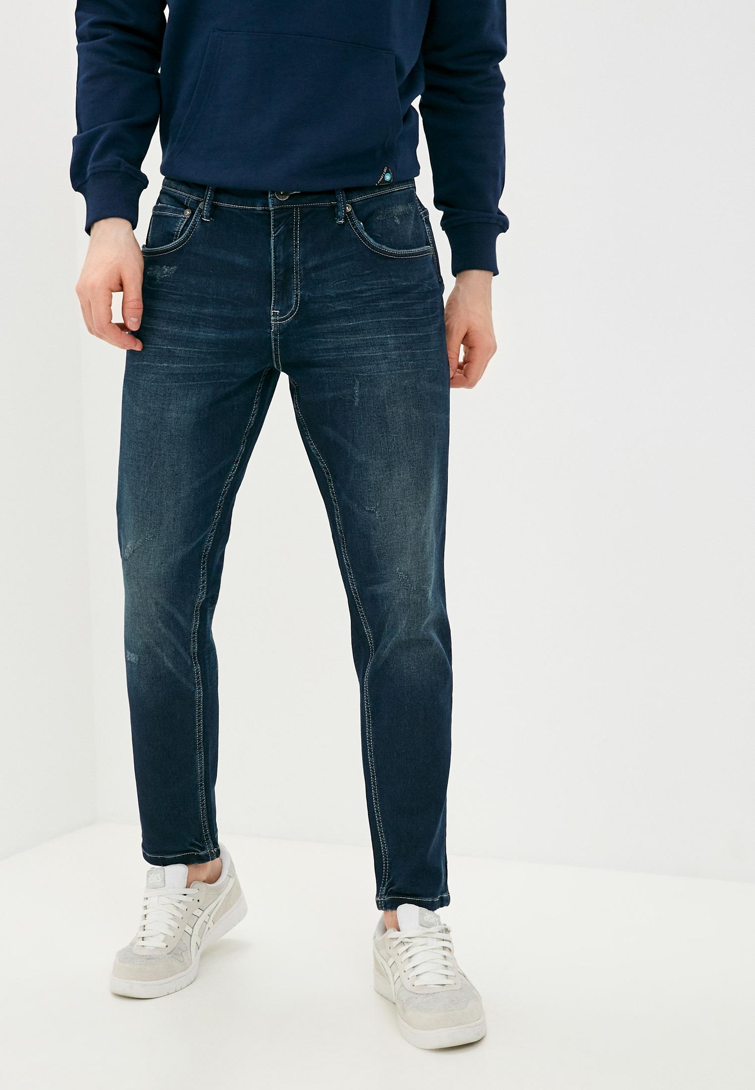Зауженные джинсы J. Hart & Bros 5656768