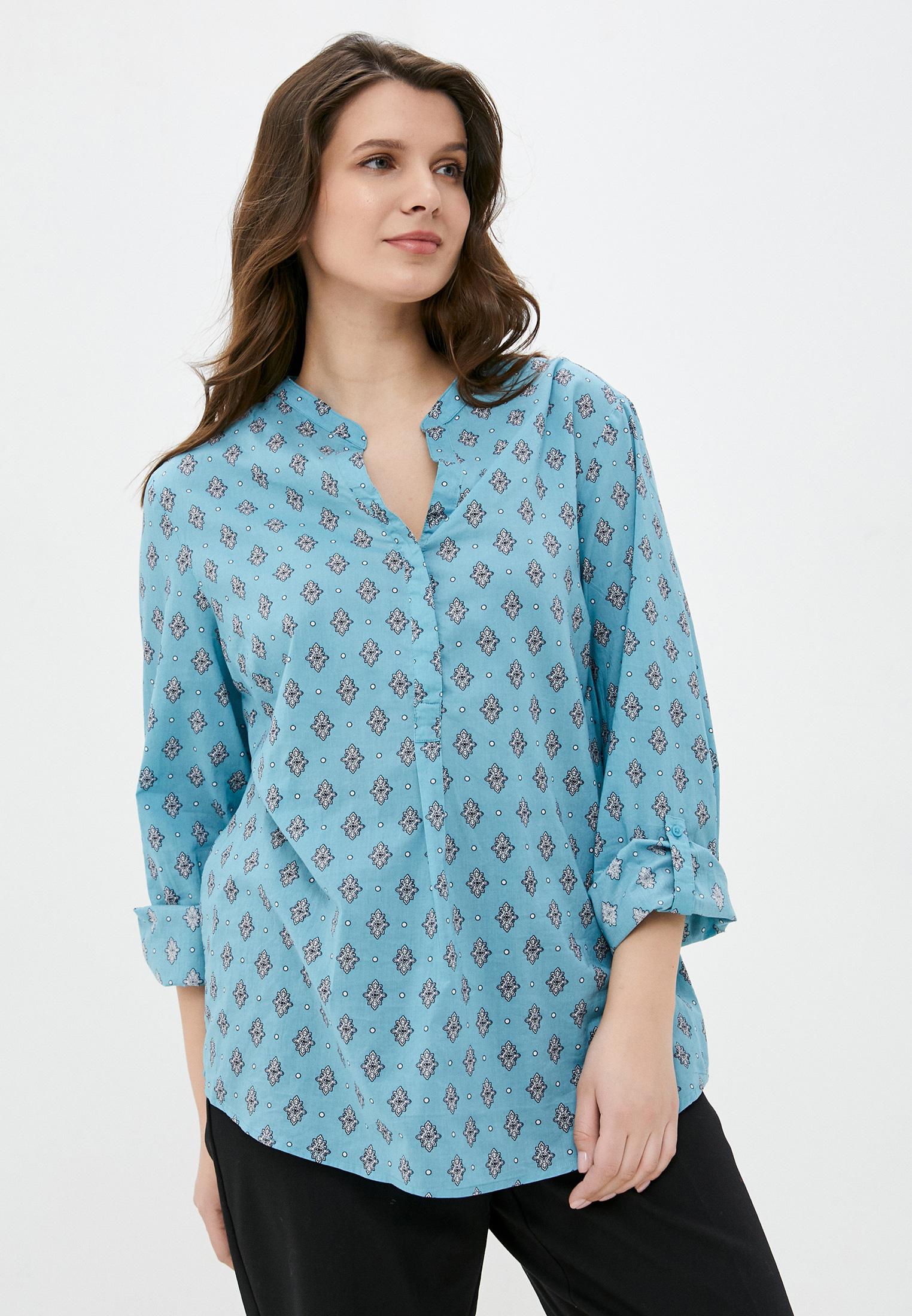 Блуза Rosa Thea (Роса Ти) 5695847