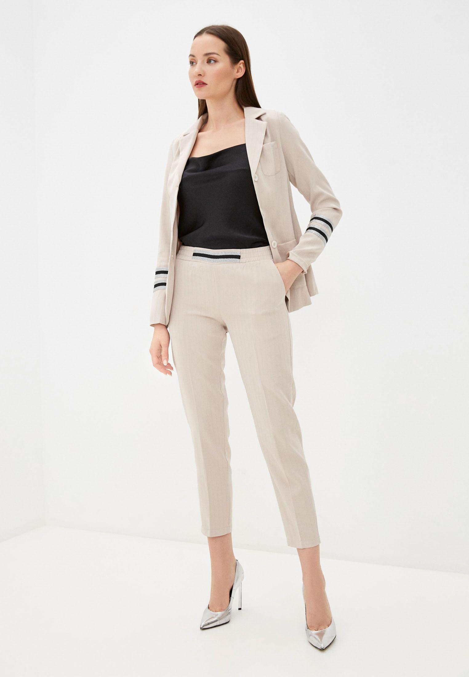 Костюм с брюками Miss Gabby 3972