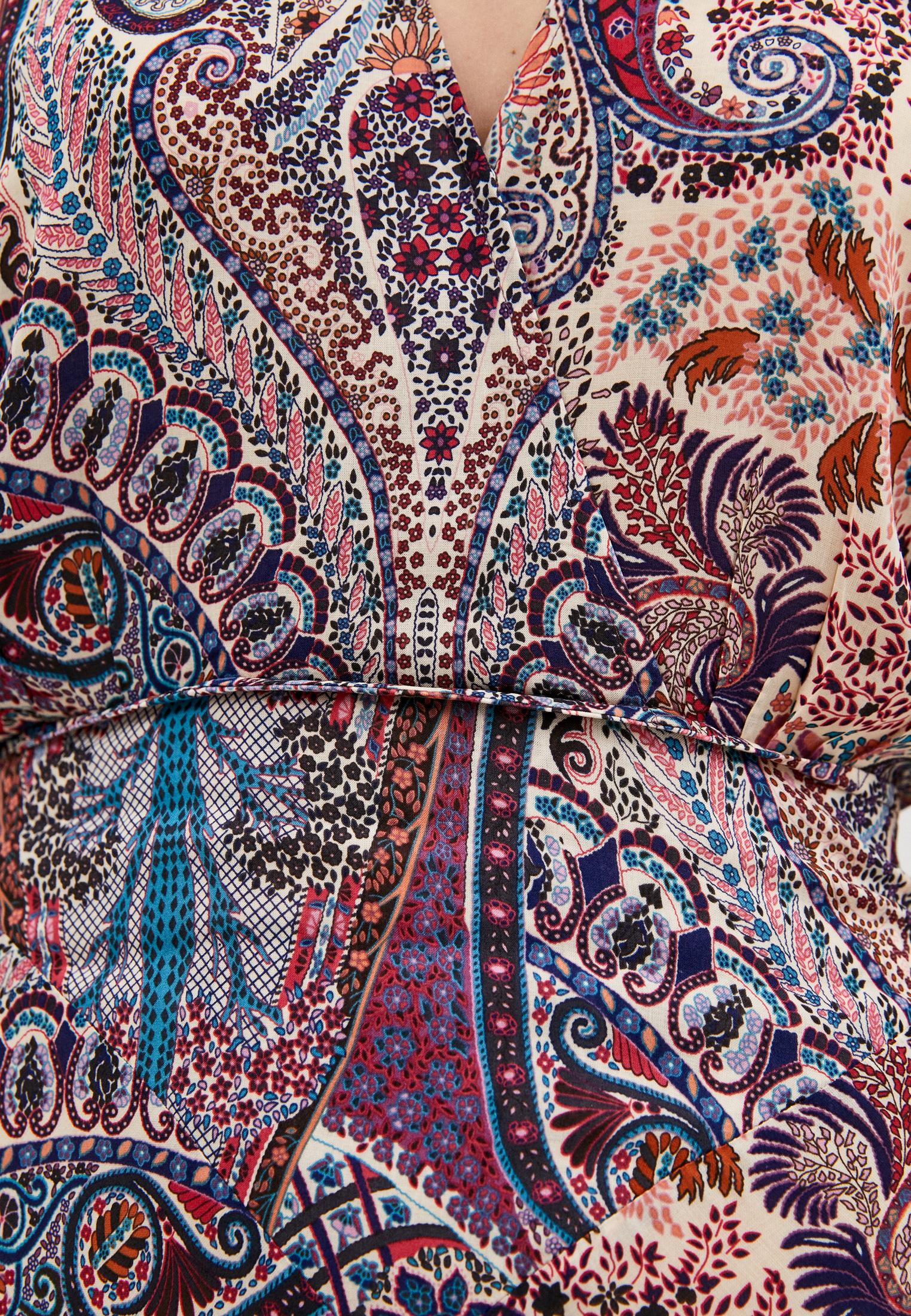 Повседневное платье Ba&Sh 1E21BEE: изображение 5