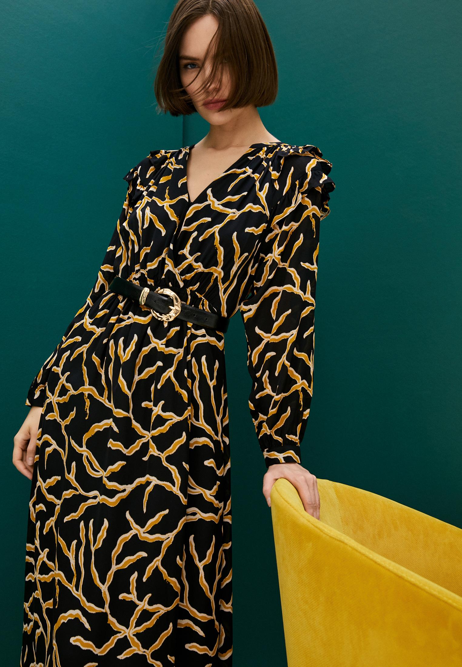 Повседневное платье Ba&Sh 1E21CAND: изображение 2