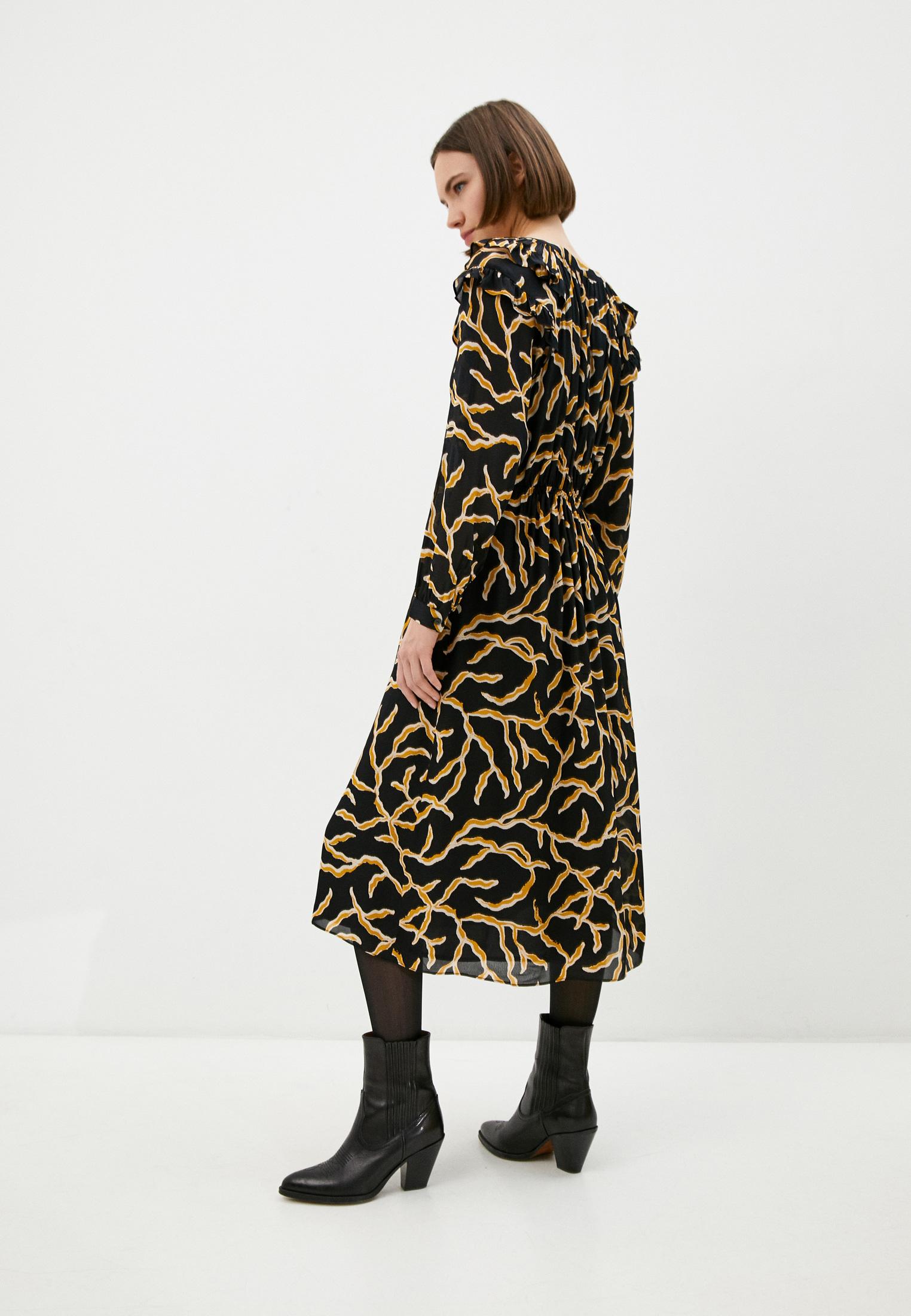 Повседневное платье Ba&Sh 1E21CAND: изображение 4