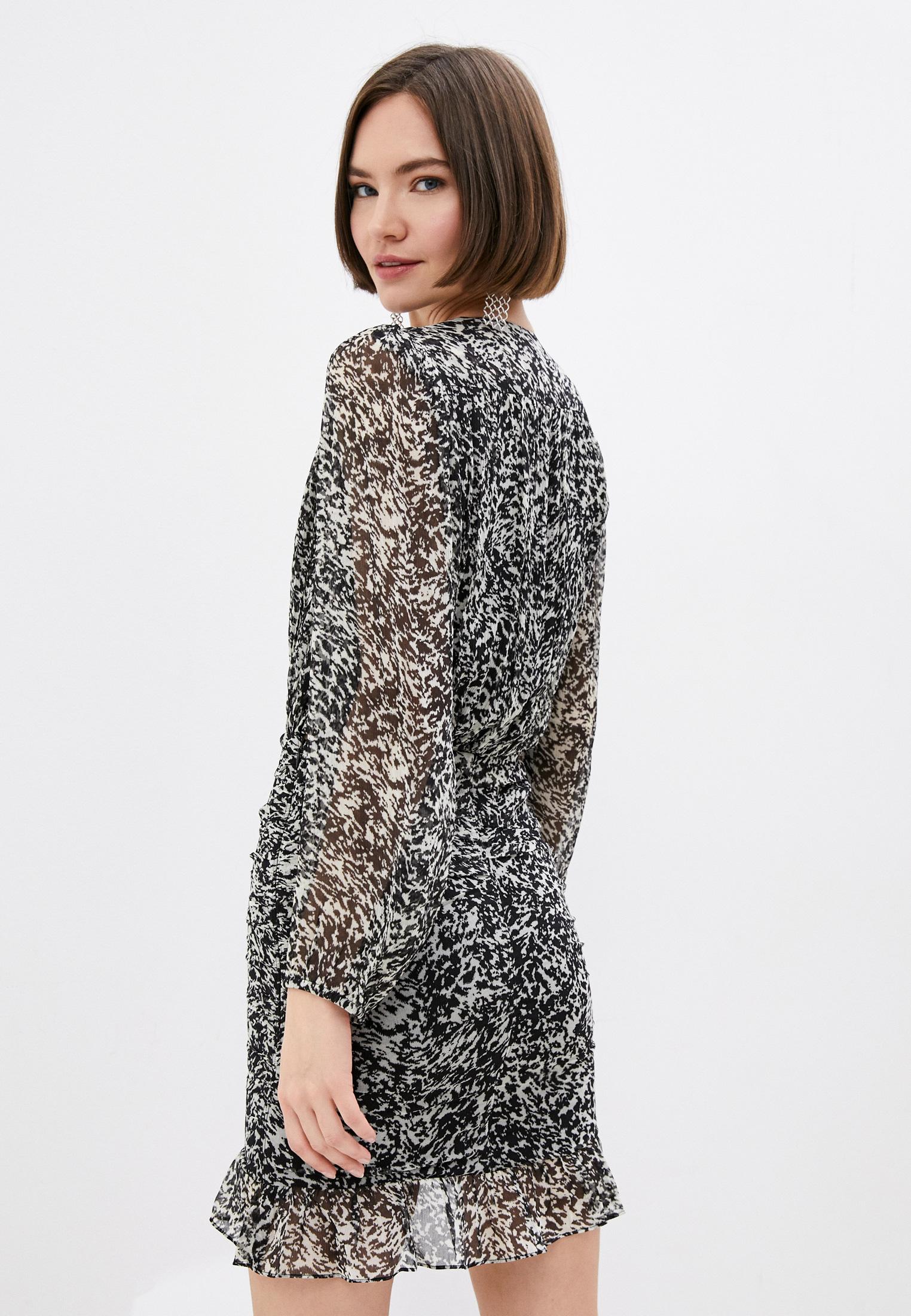 Платье Ba&Sh 1E21EZRA: изображение 4