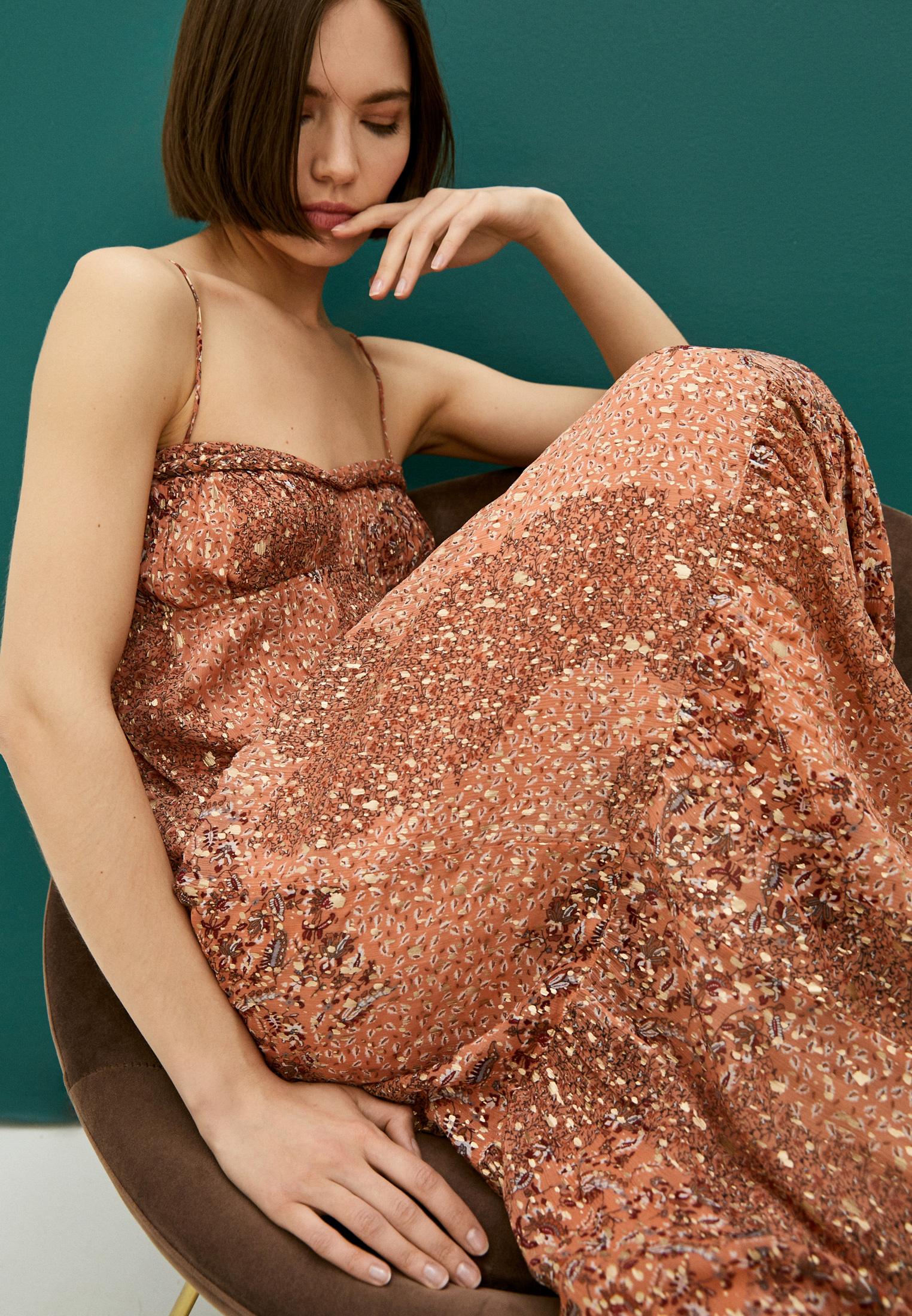 Повседневное платье Ba&Sh 1E21ODET: изображение 2