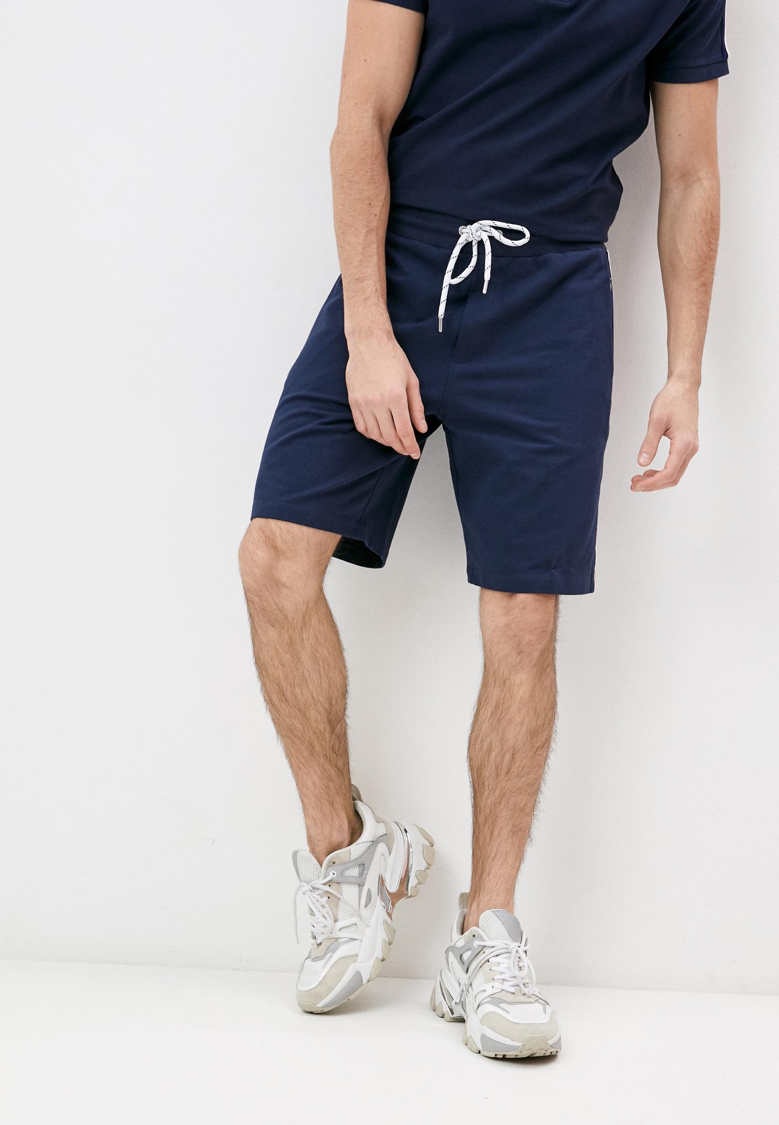 Мужские повседневные шорты Bikkembergs C106491E1875Y91