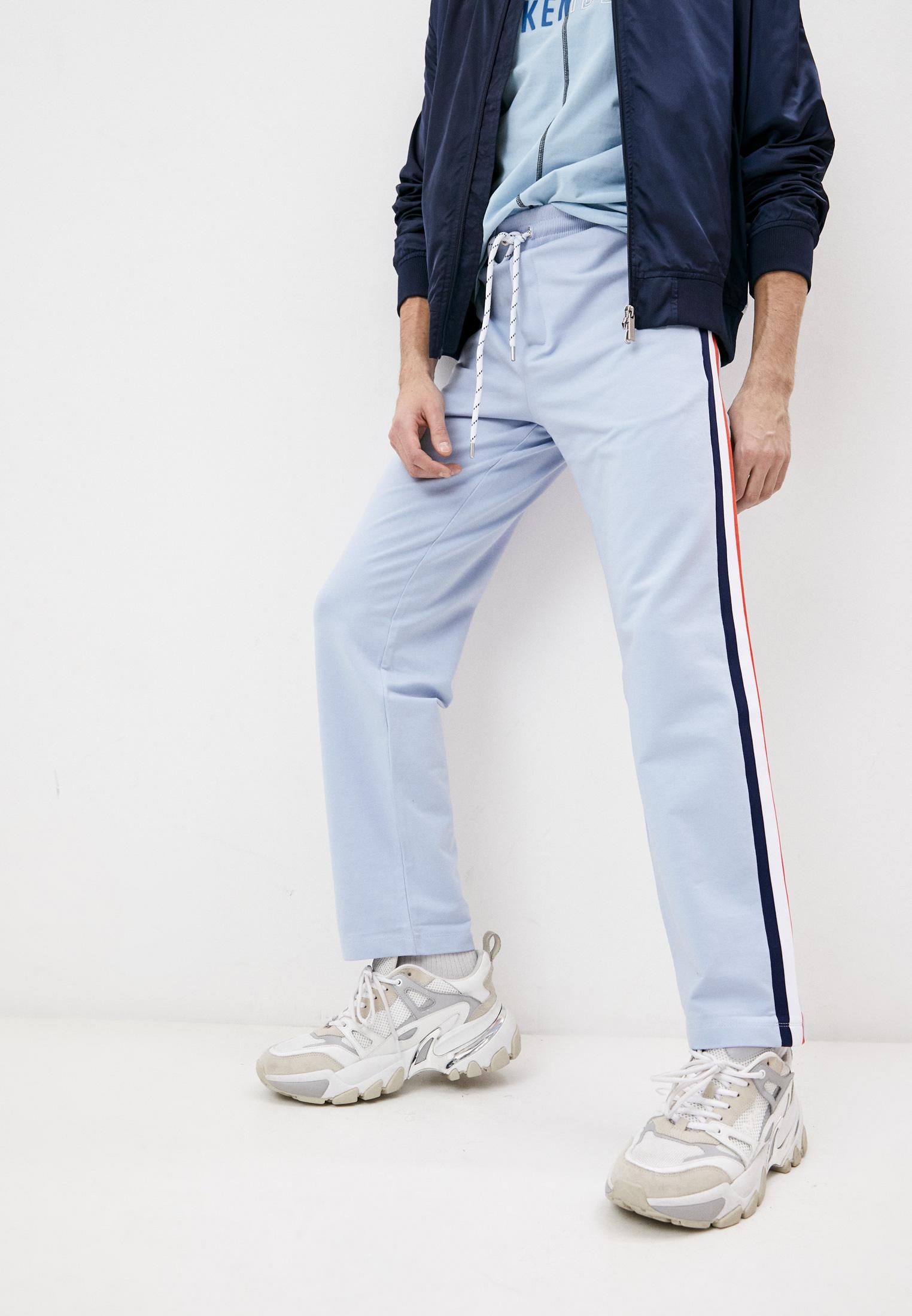 Мужские спортивные брюки Bikkembergs C106591E1875X93
