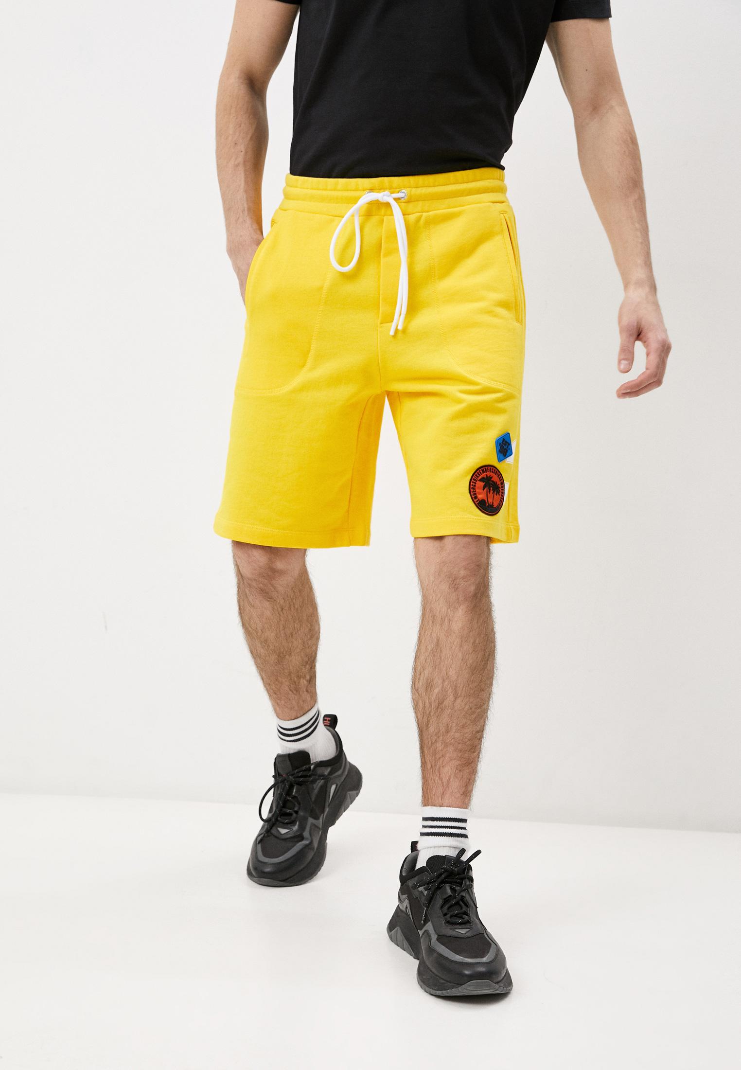 Мужские повседневные шорты Bikkembergs C1069B4M4029H50