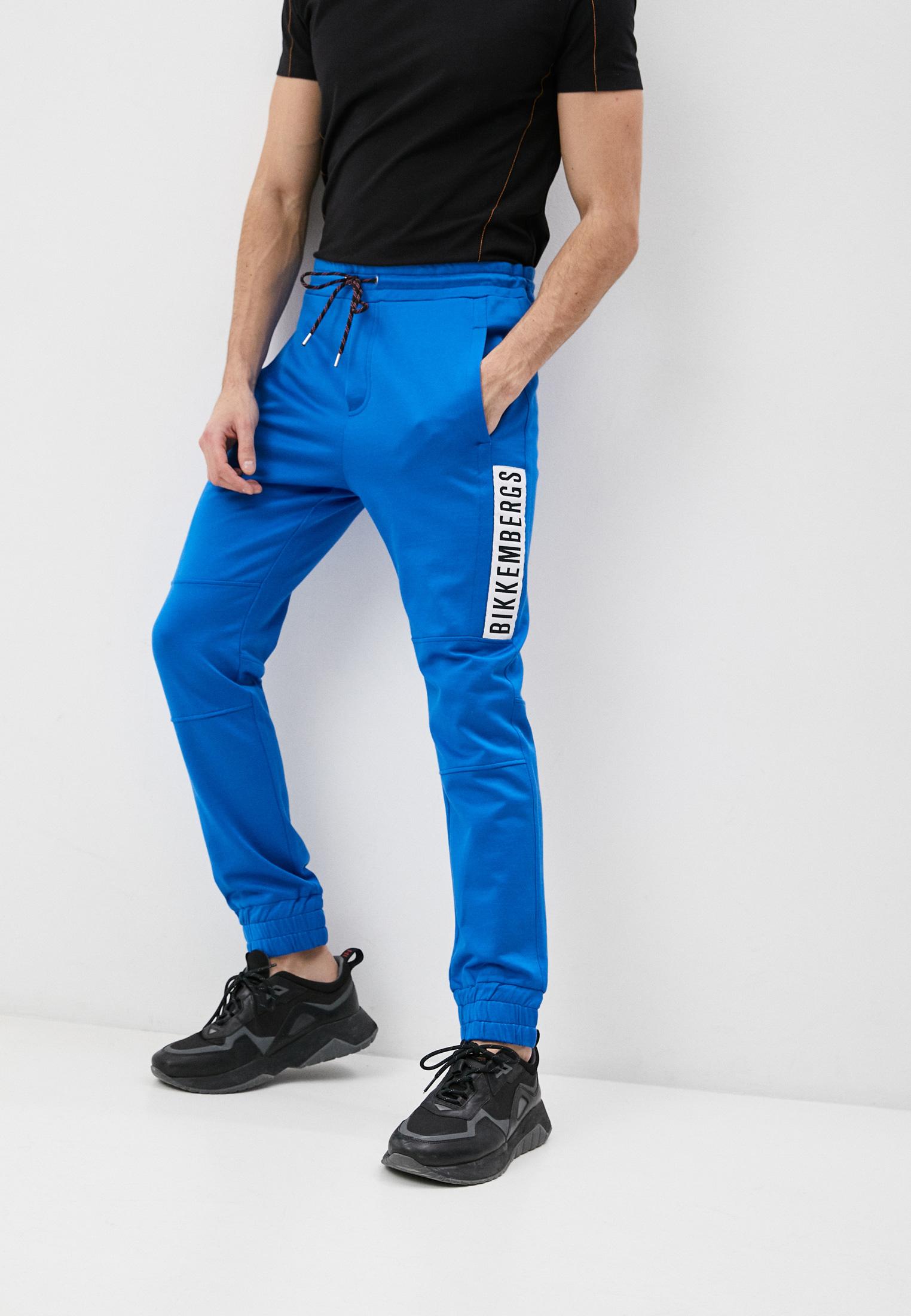Мужские спортивные брюки Bikkembergs C108280M4042Y299