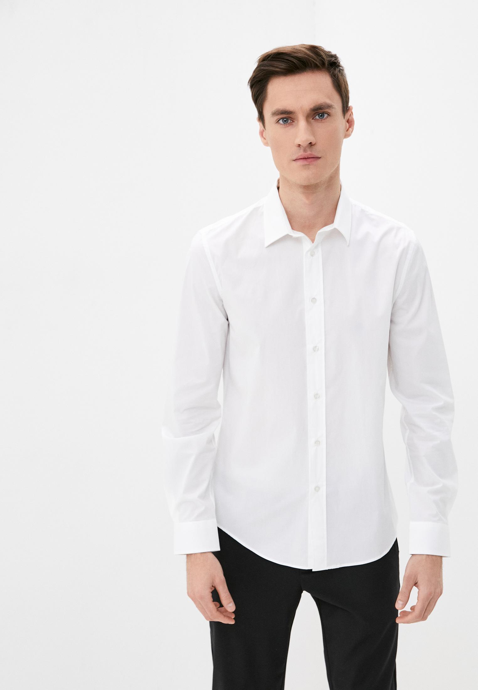 Рубашка с длинным рукавом Bikkembergs (Биккембергс) CC00904S2931A00: изображение 10