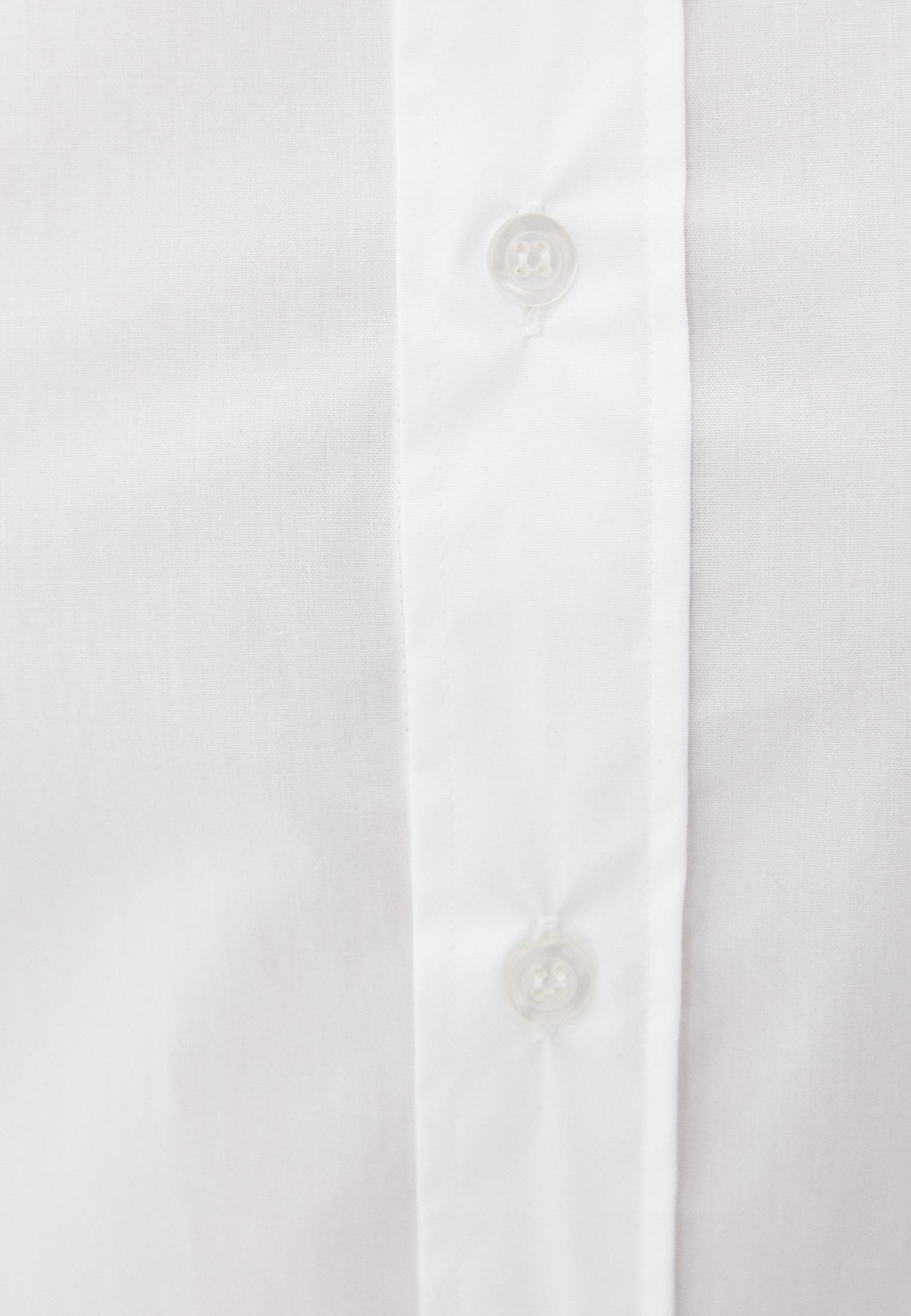Рубашка с длинным рукавом Bikkembergs (Биккембергс) CC00904S2931A00: изображение 11