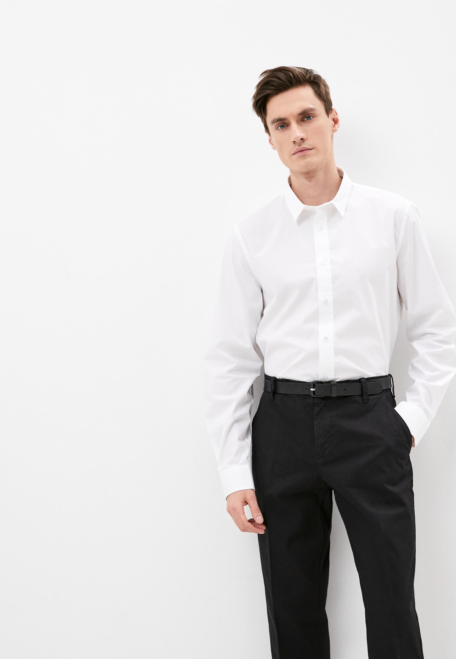 Рубашка с длинным рукавом Bikkembergs (Биккембергс) CC00904S2931A00