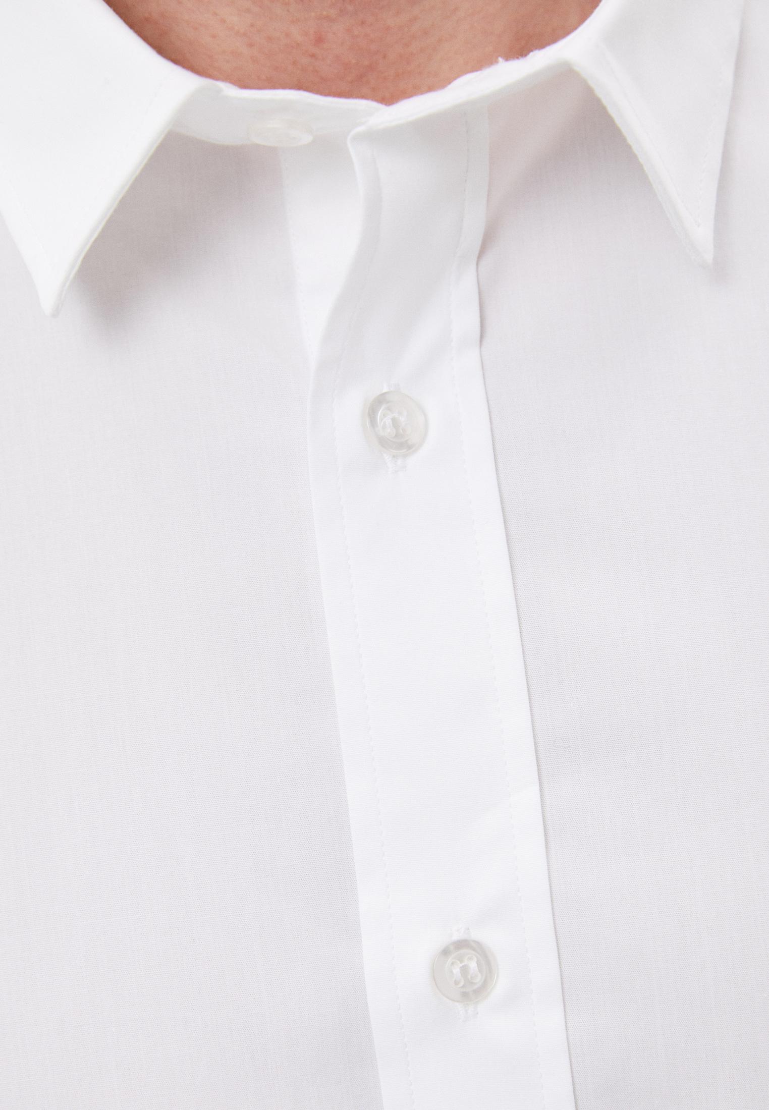 Рубашка с длинным рукавом Bikkembergs (Биккембергс) CC00904S2931A00: изображение 16