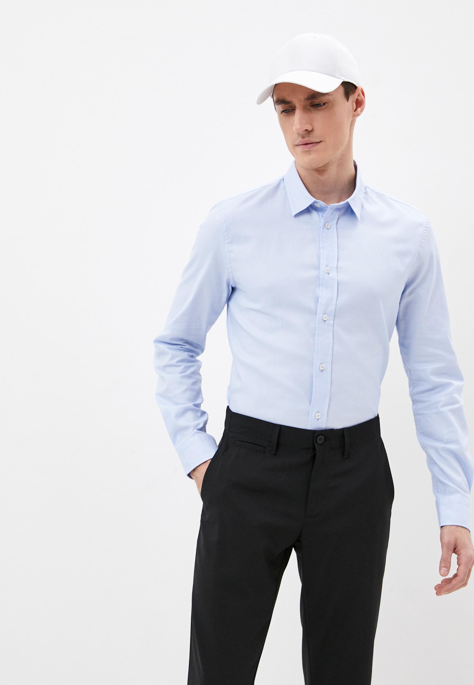 Рубашка с длинным рукавом Bikkembergs CC00904S32696025: изображение 1