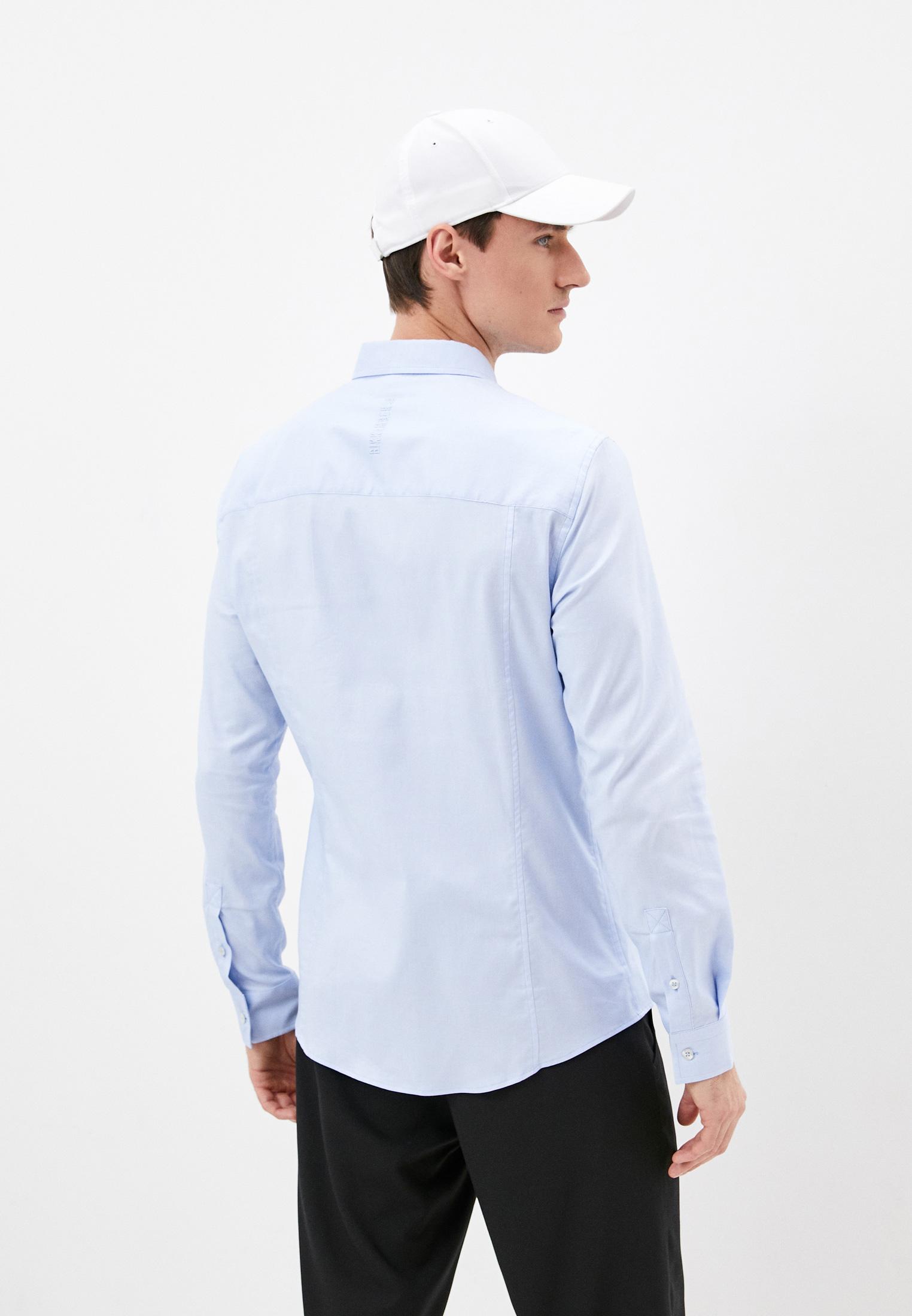 Рубашка с длинным рукавом Bikkembergs CC00904S32696025: изображение 4