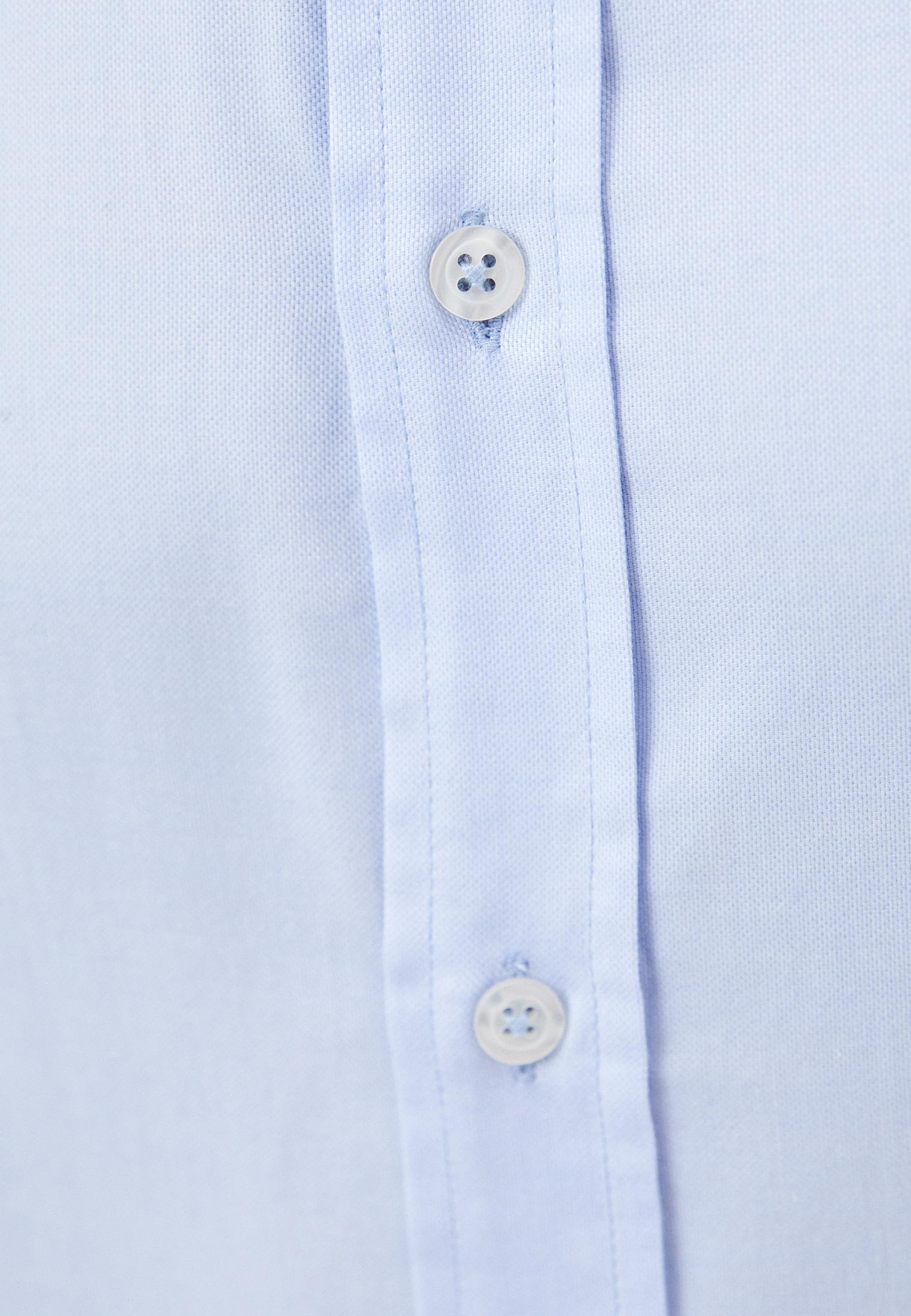 Рубашка с длинным рукавом Bikkembergs CC00904S32696025: изображение 5