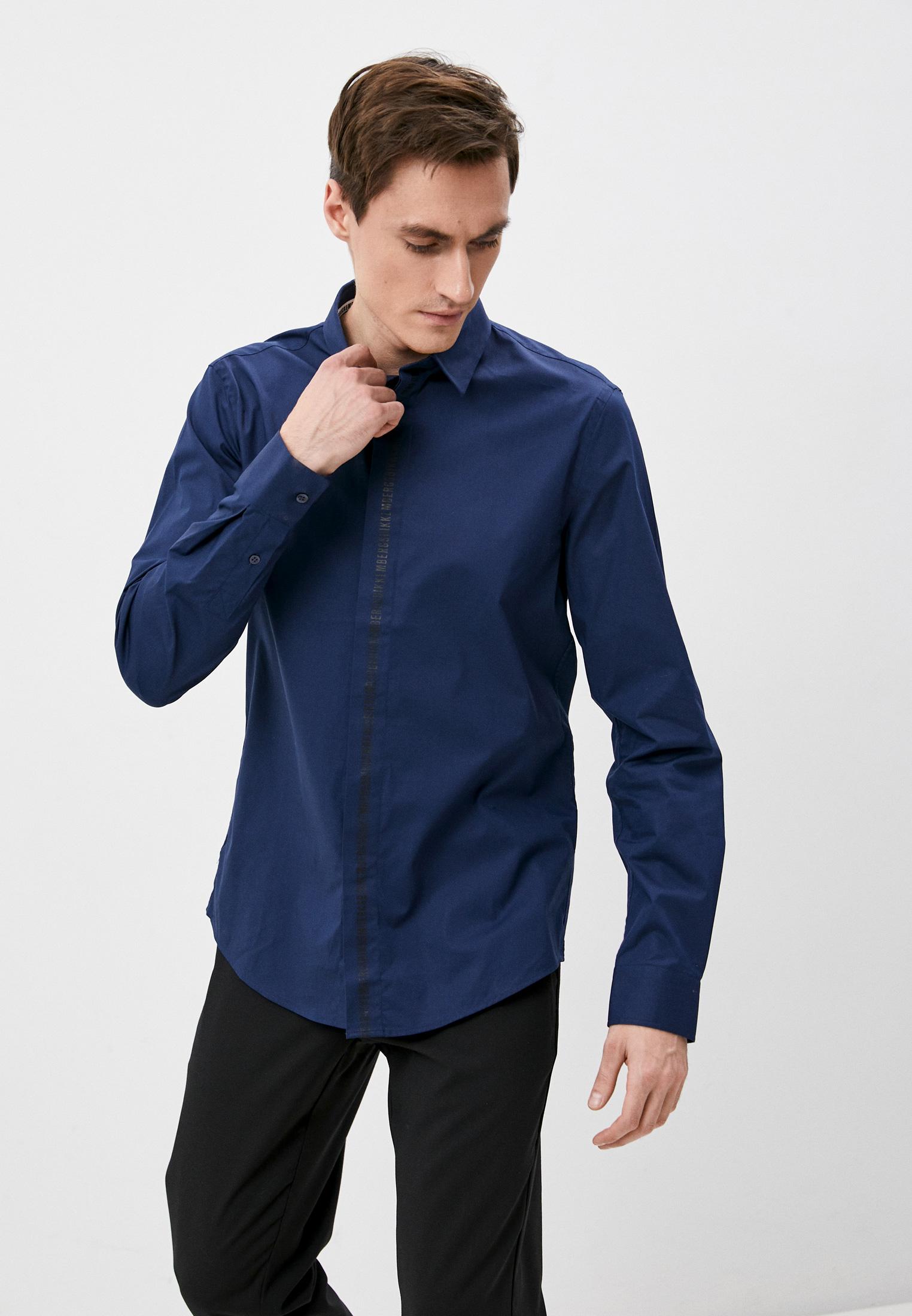 Рубашка с длинным рукавом Bikkembergs CC01103S2931Y91