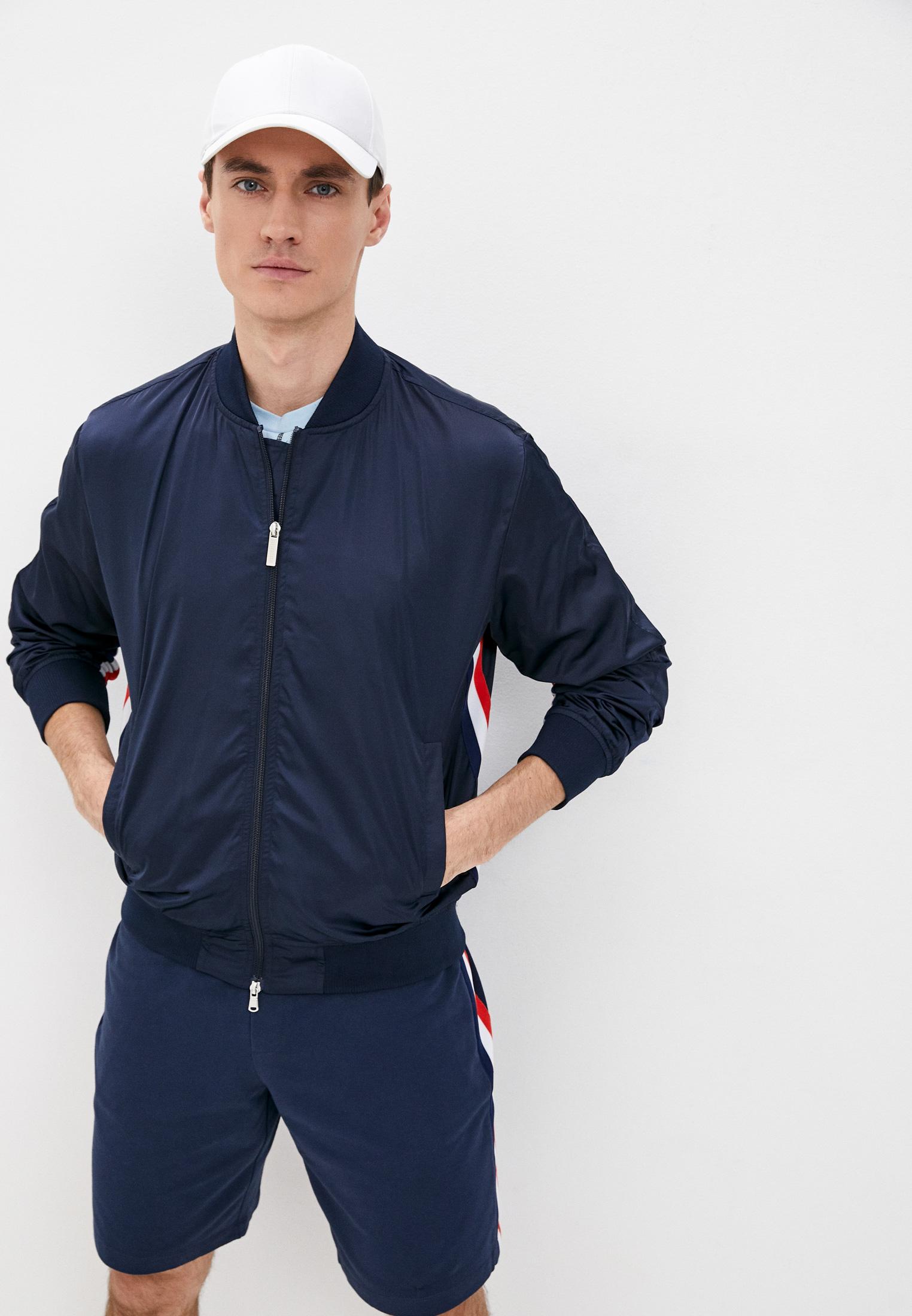 Куртка Bikkembergs CH05936T9726Y91