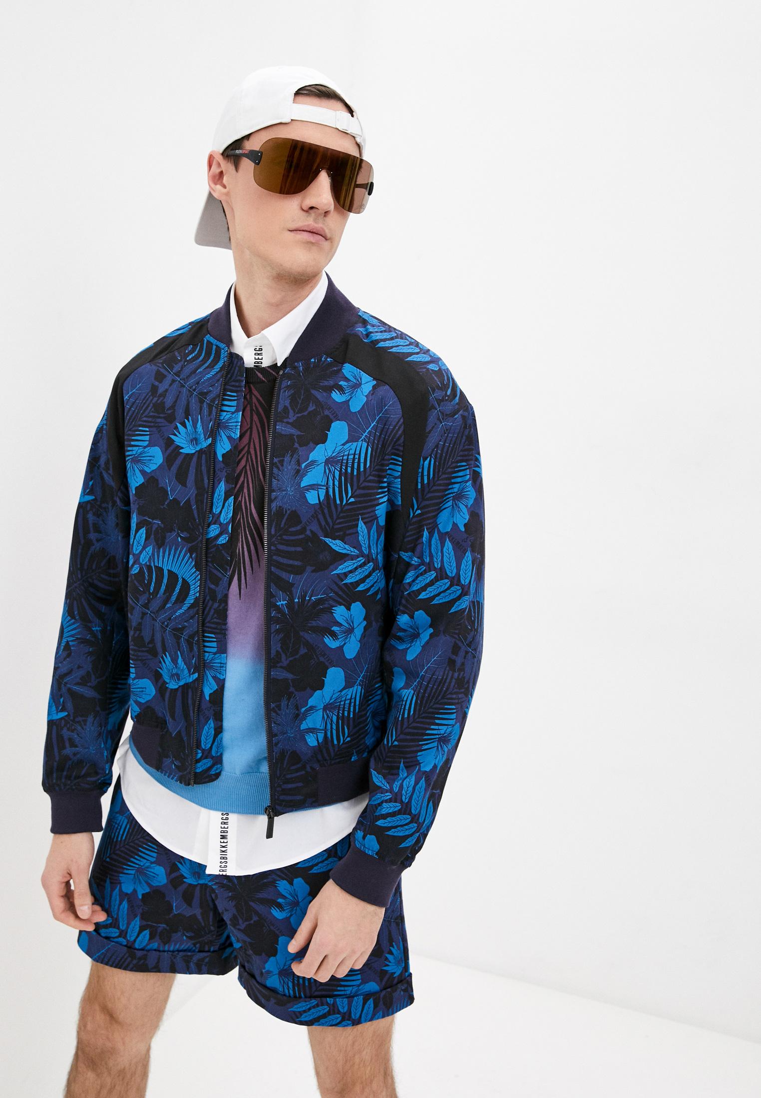 Мужская верхняя одежда Bikkembergs CH06480S32730045: изображение 1