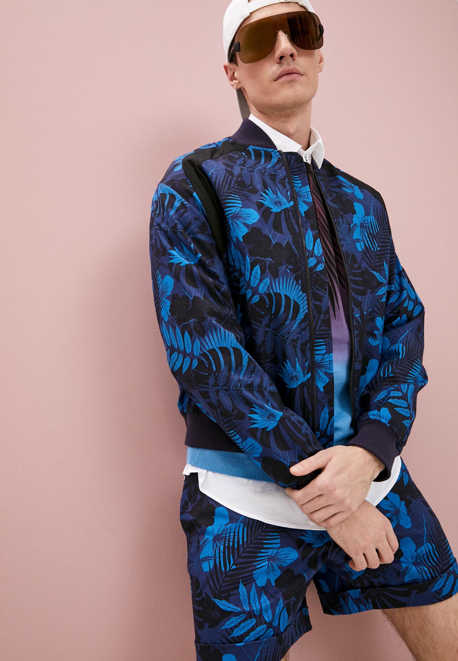 Мужская верхняя одежда Bikkembergs CH06480S32730045: изображение 2