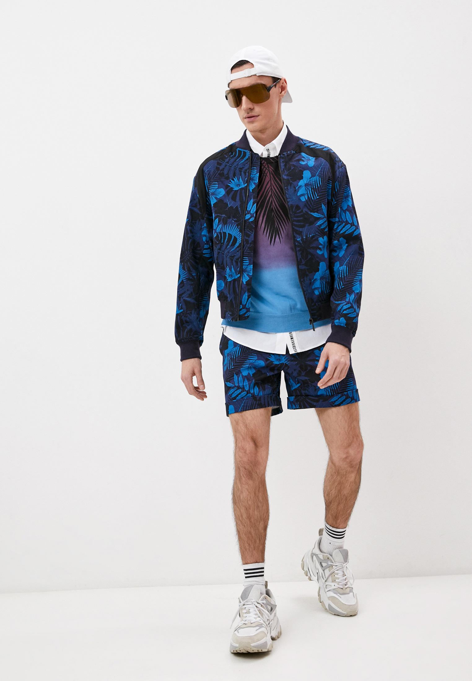 Мужская верхняя одежда Bikkembergs CH06480S32730045: изображение 3