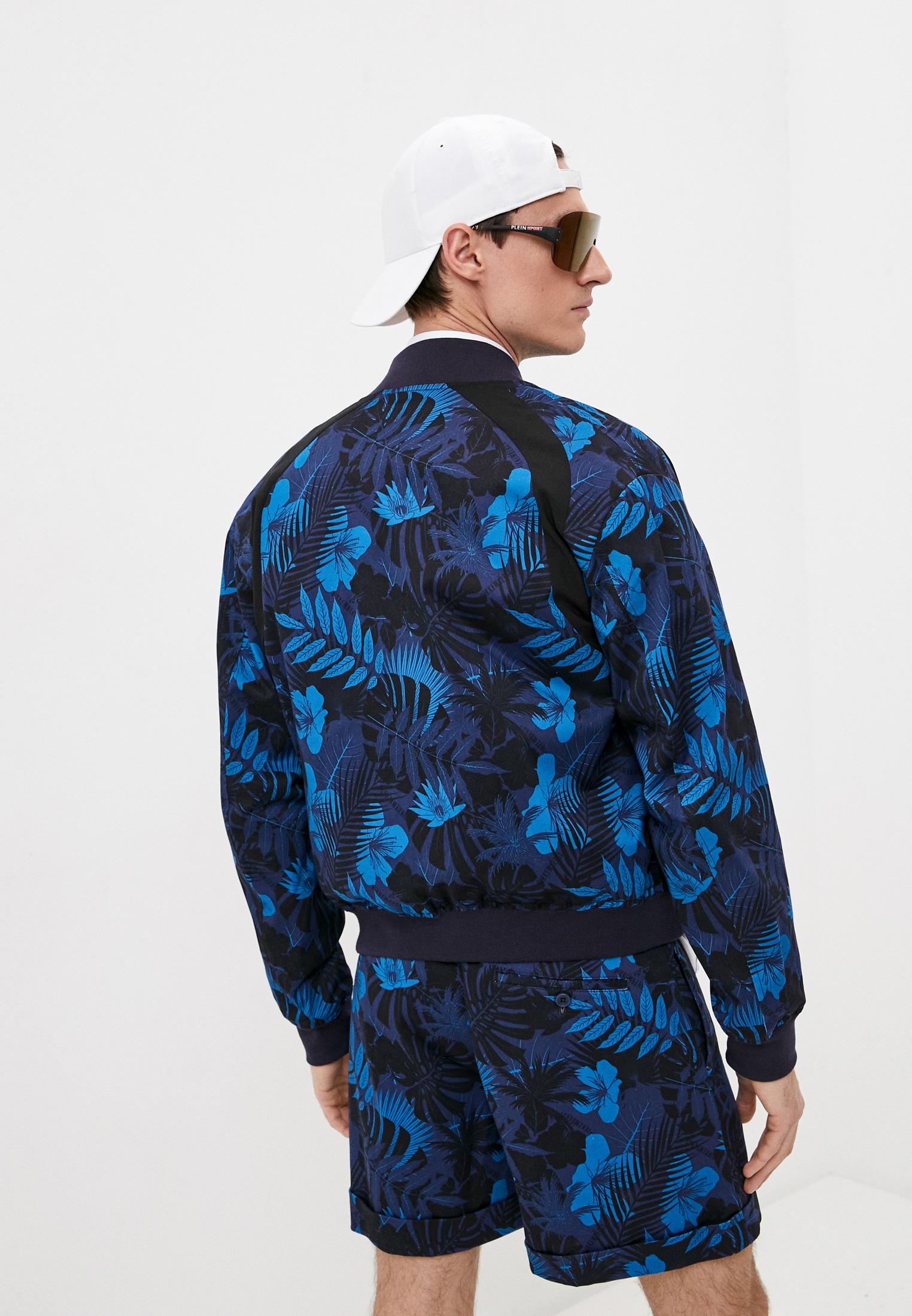 Мужская верхняя одежда Bikkembergs CH06480S32730045: изображение 4