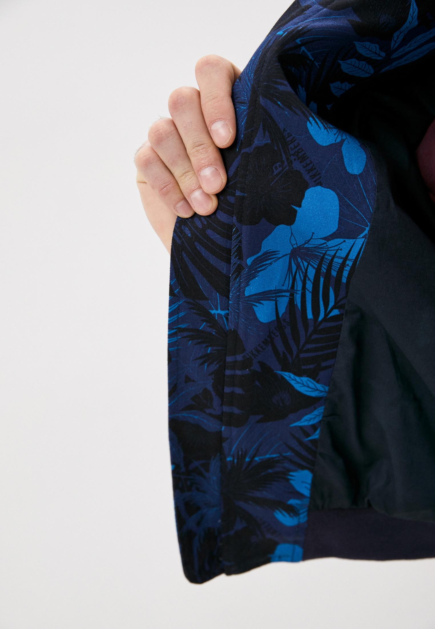 Мужская верхняя одежда Bikkembergs CH06480S32730045: изображение 5