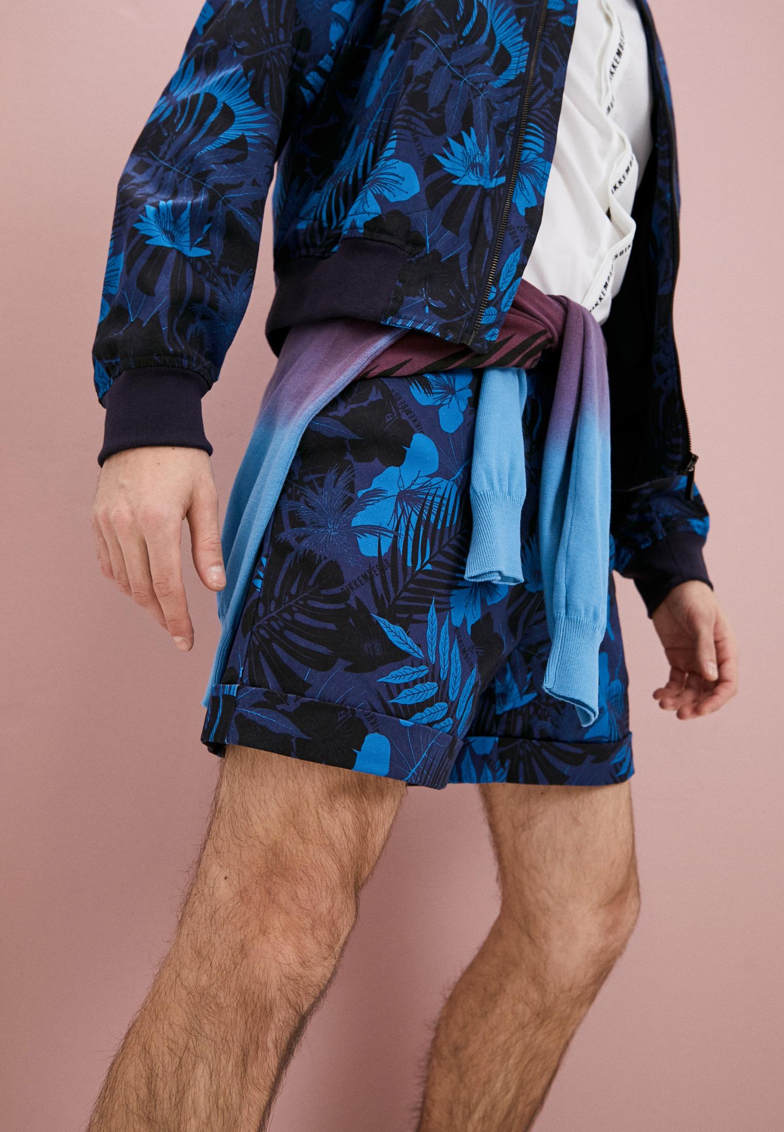 Мужские повседневные шорты Bikkembergs CO01200S32730045: изображение 2