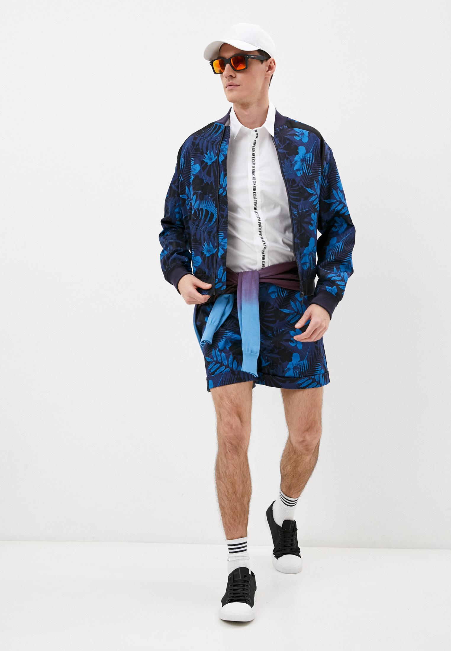 Мужские повседневные шорты Bikkembergs CO01200S32730045: изображение 3
