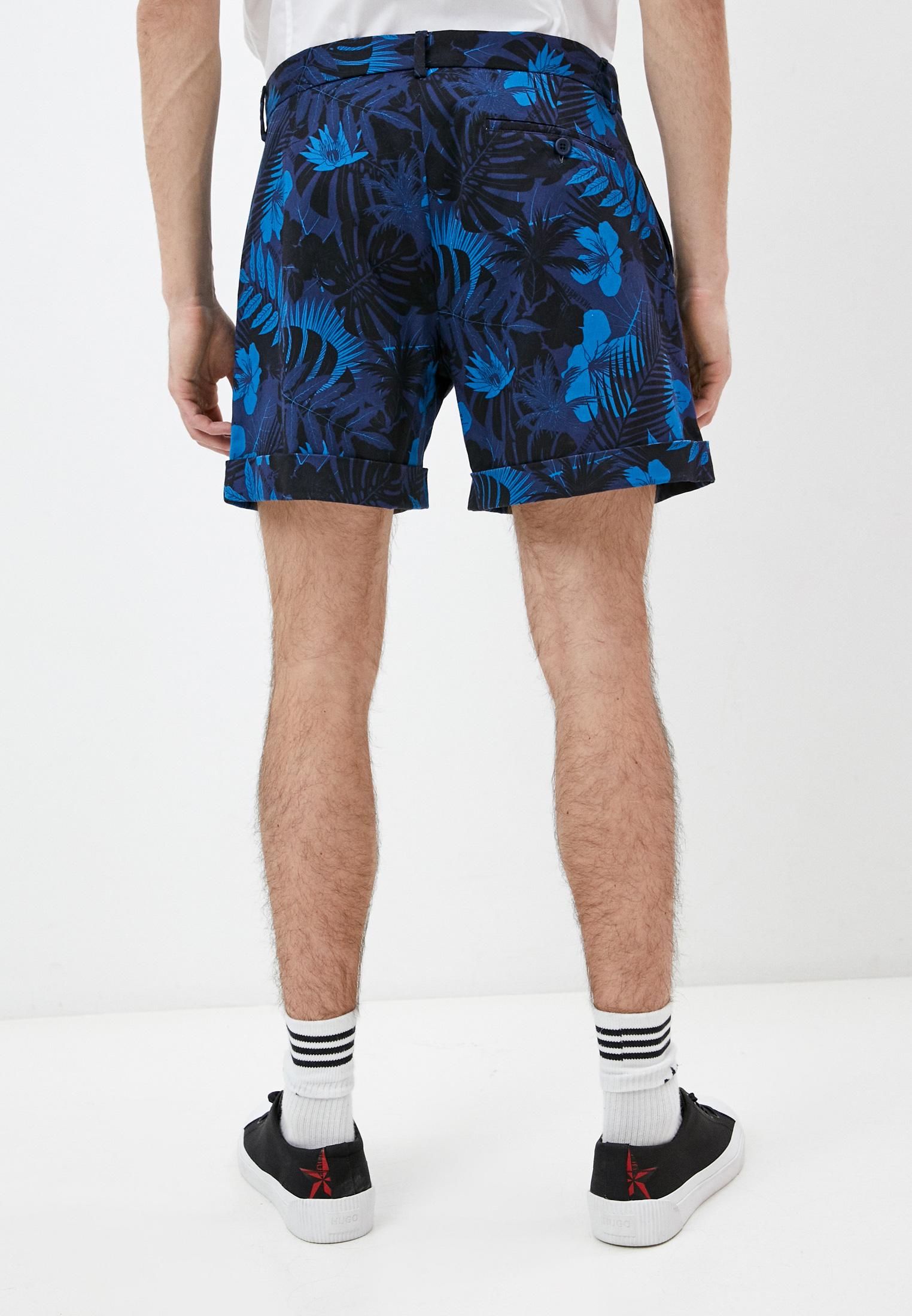 Мужские повседневные шорты Bikkembergs CO01200S32730045: изображение 4