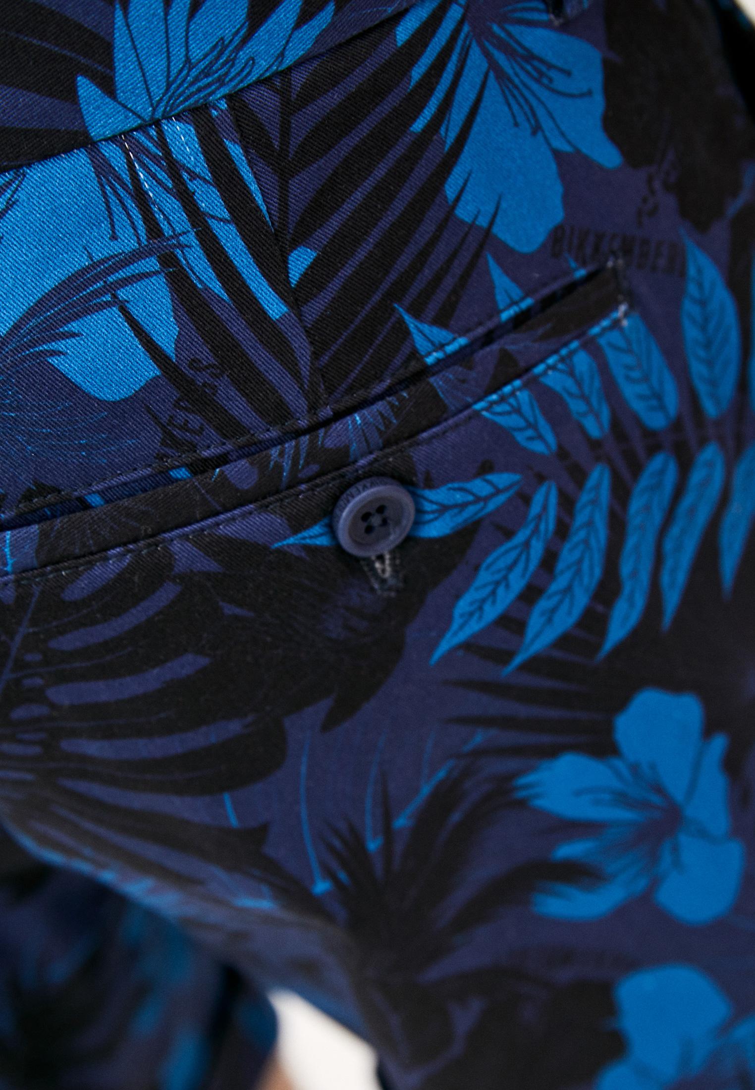 Мужские повседневные шорты Bikkembergs CO01200S32730045: изображение 5