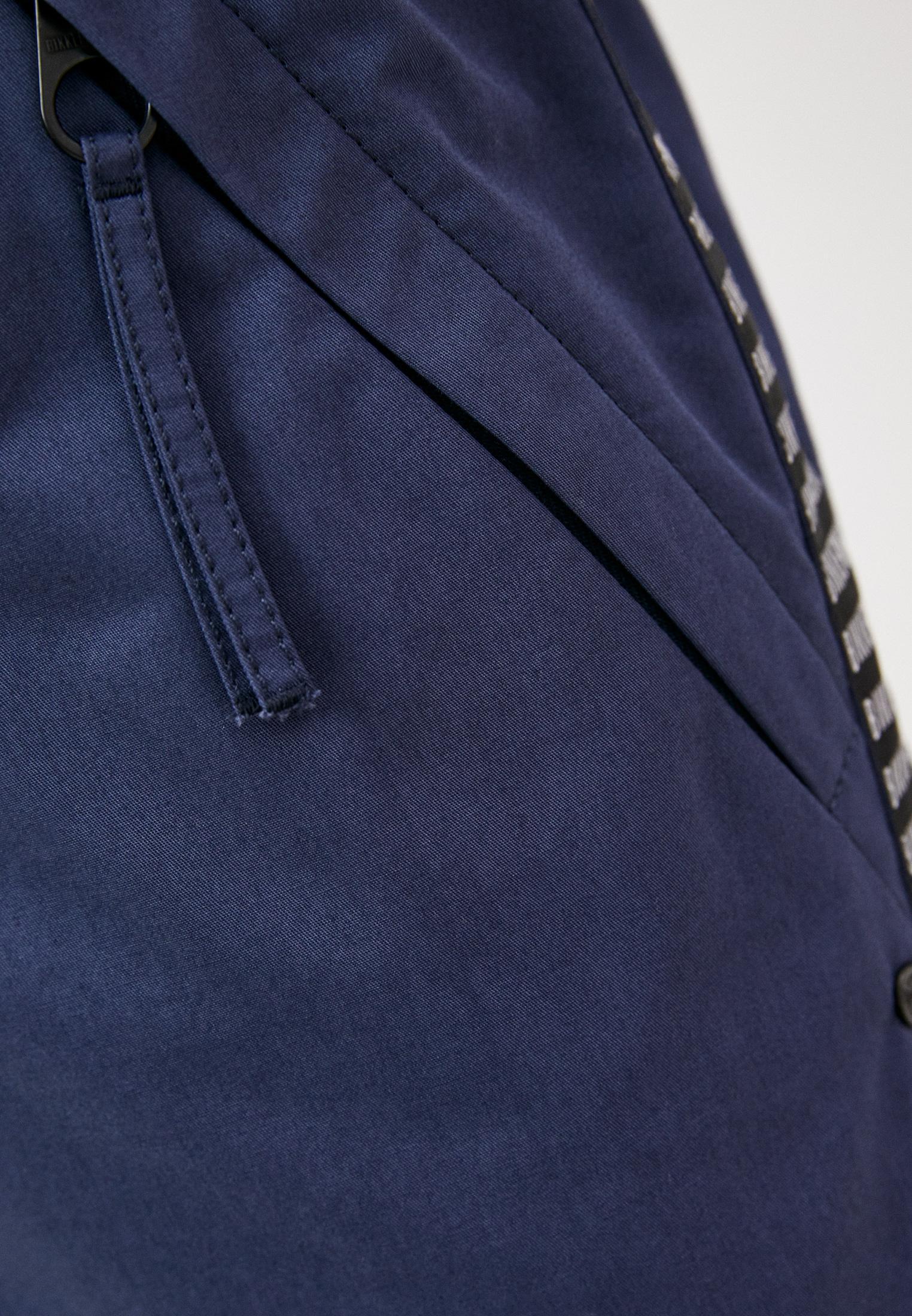 Мужские повседневные шорты Bikkembergs (Биккембергс) CO01500T9946Y33: изображение 5