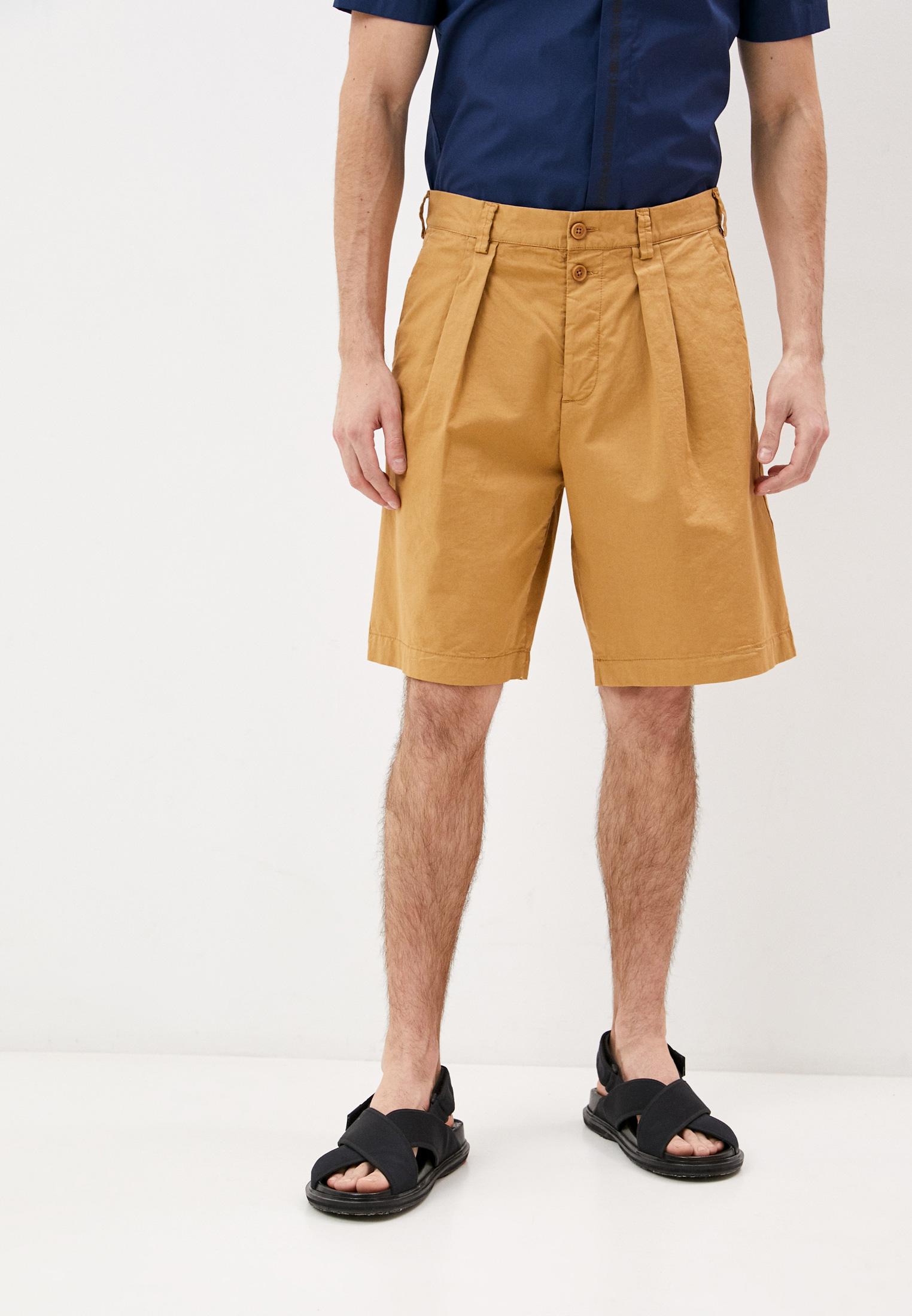 Мужские повседневные шорты Bikkembergs (Биккембергс) CO02300S3389F79: изображение 1