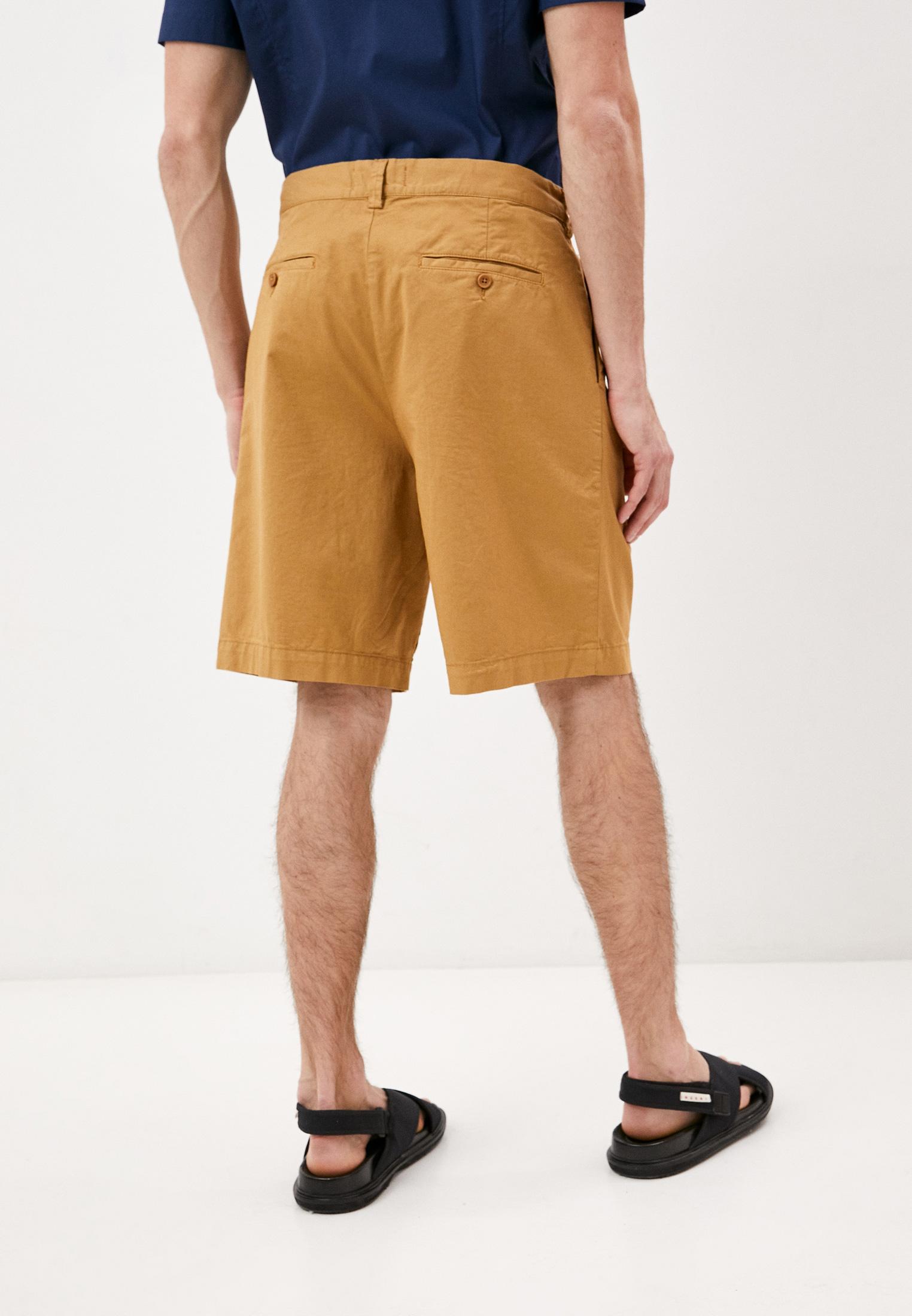 Мужские повседневные шорты Bikkembergs (Биккембергс) CO02300S3389F79: изображение 4