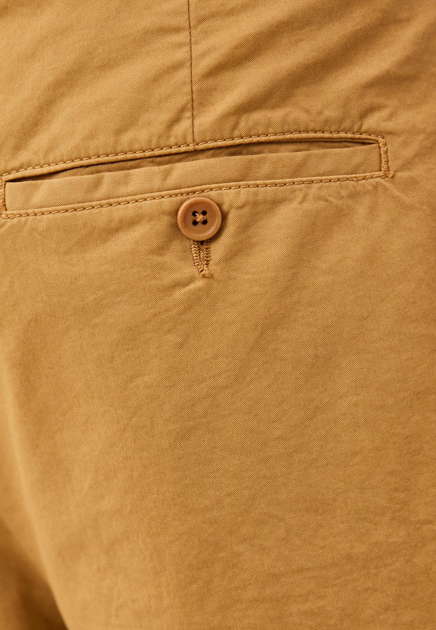 Мужские повседневные шорты Bikkembergs (Биккембергс) CO02300S3389F79: изображение 5