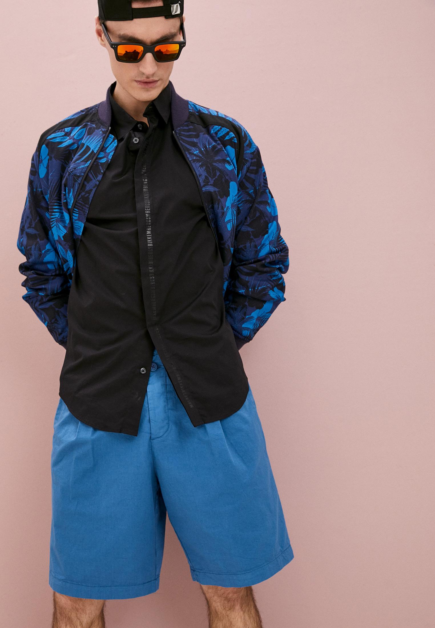 Мужские повседневные шорты Bikkembergs CO02300S3389X38: изображение 2