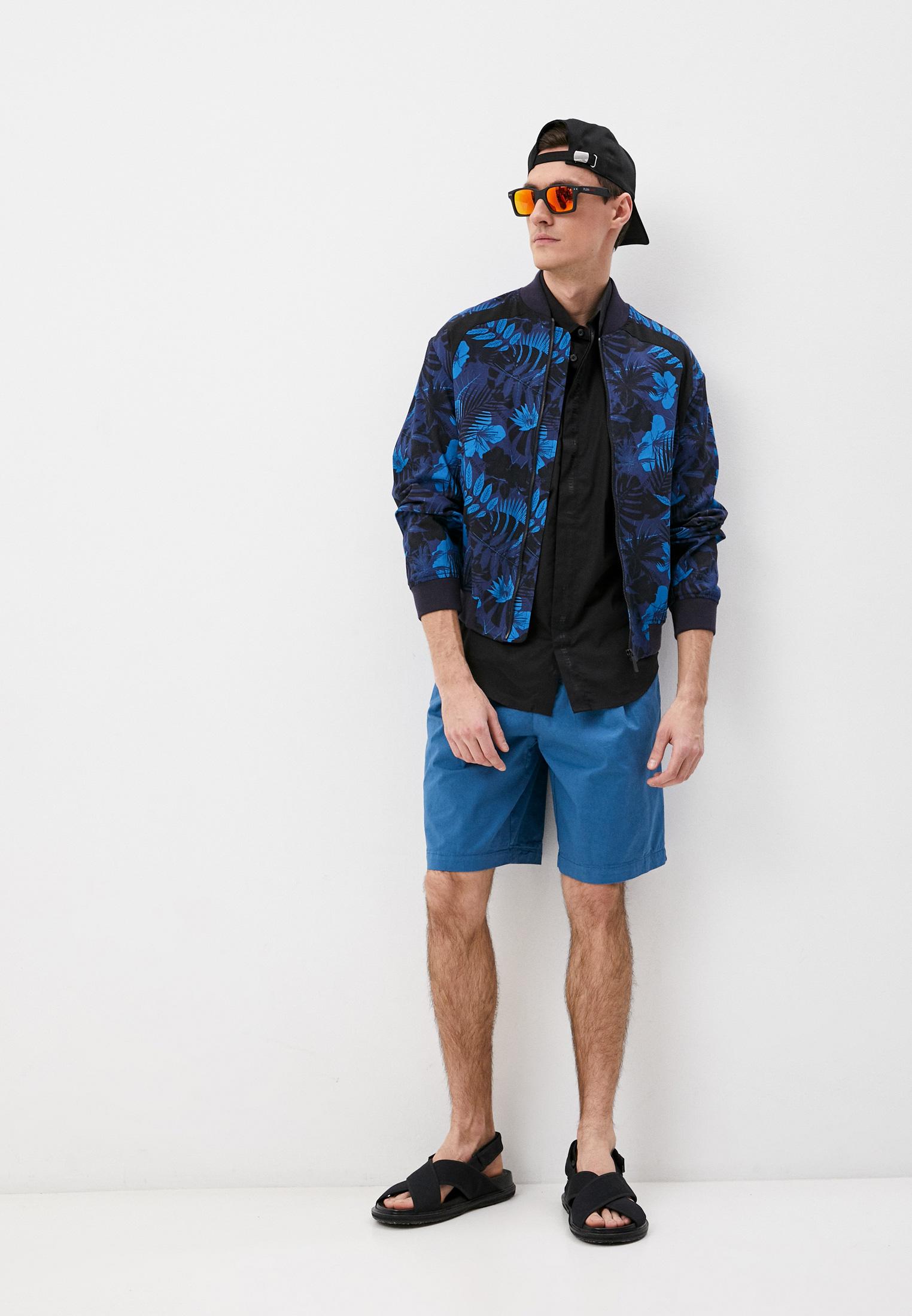Мужские повседневные шорты Bikkembergs CO02300S3389X38: изображение 3