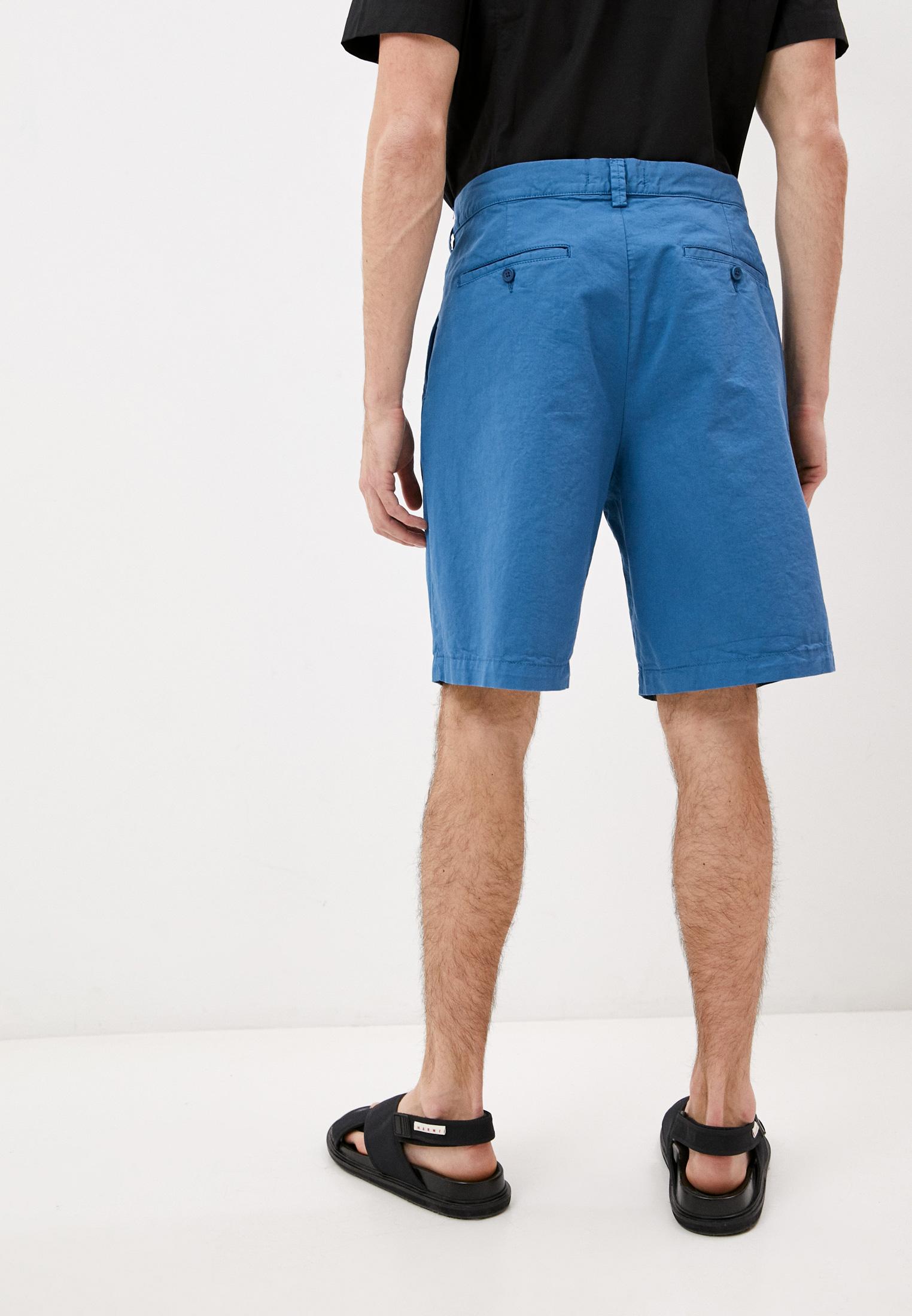 Мужские повседневные шорты Bikkembergs CO02300S3389X38: изображение 4