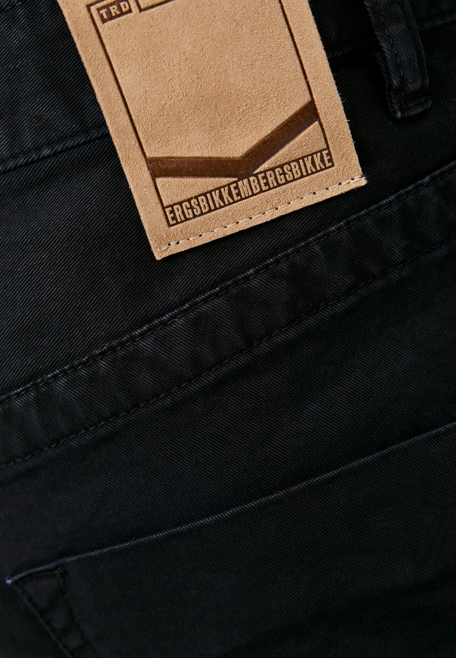 Мужские джинсовые шорты Bikkembergs (Биккембергс) CO10273S3279Y91: изображение 5