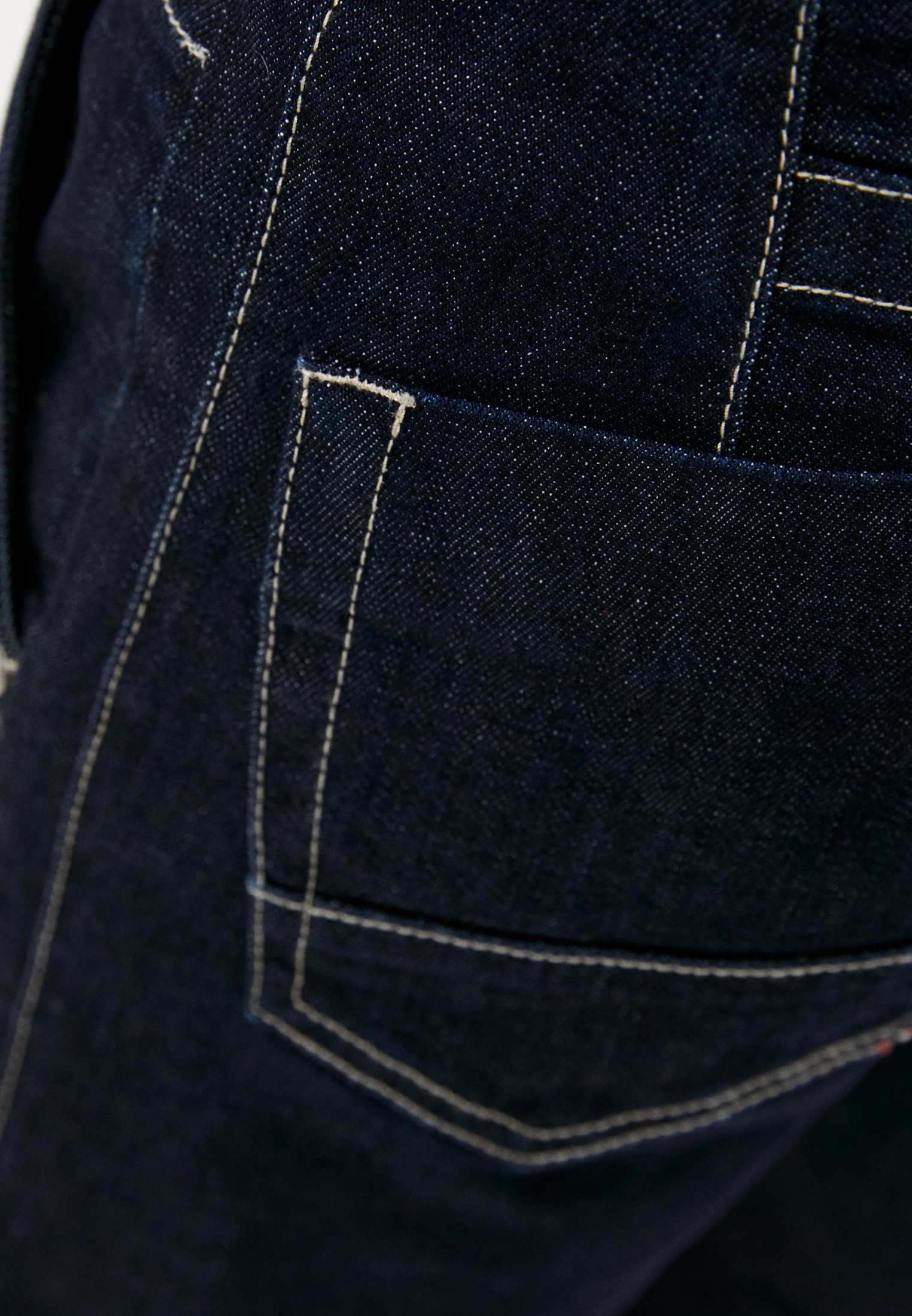 Мужские джинсовые шорты Bikkembergs (Биккембергс) CO20100S3182003B: изображение 5