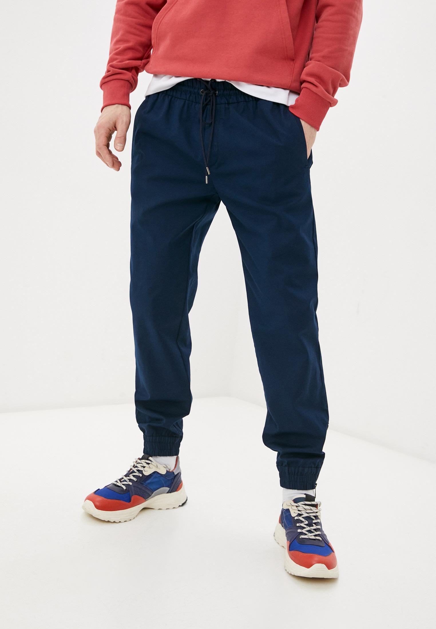 Мужские повседневные брюки Bikkembergs (Биккембергс) CP01201S3249Y91