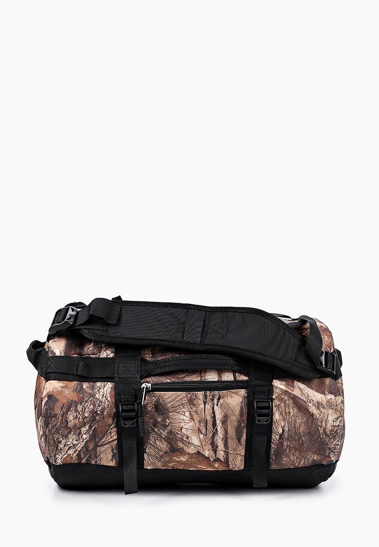Спортивная сумка The North Face (Зе Норт Фейс) TA3ETN