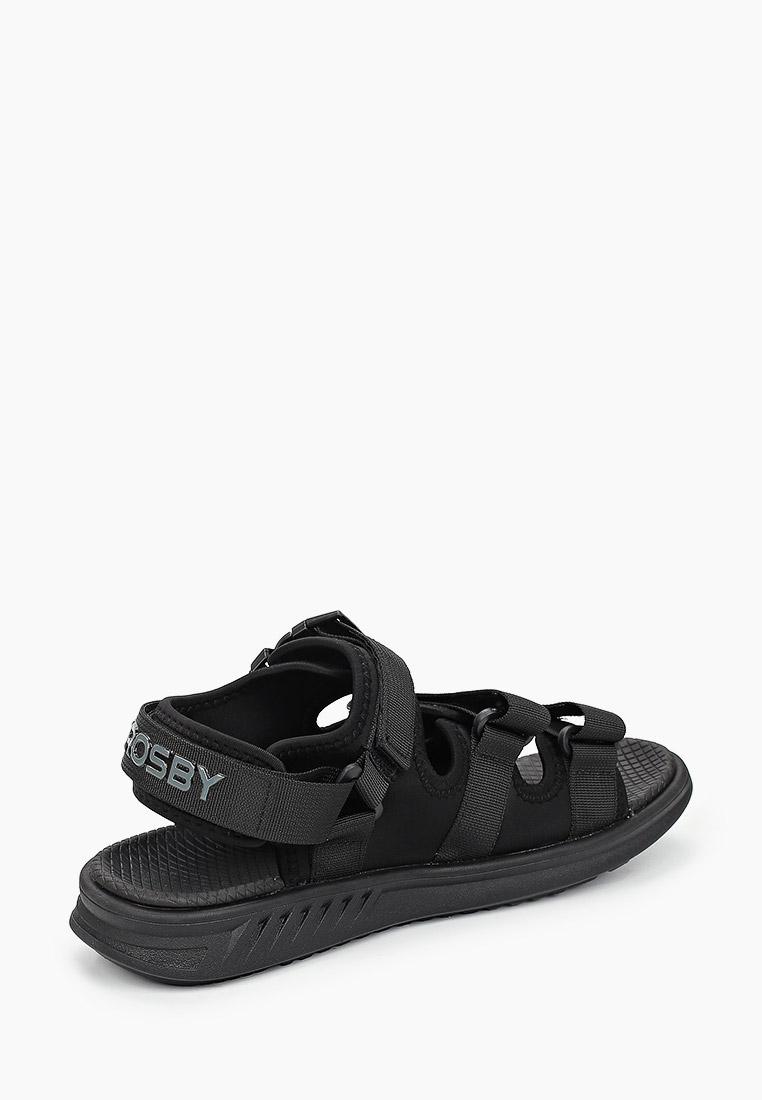Мужские сандалии CROSBY 407679/01: изображение 3