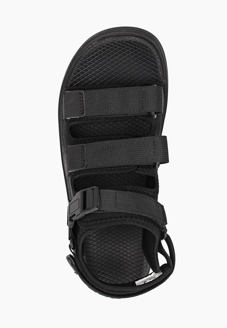 Мужские сандалии CROSBY 407679/01: изображение 4