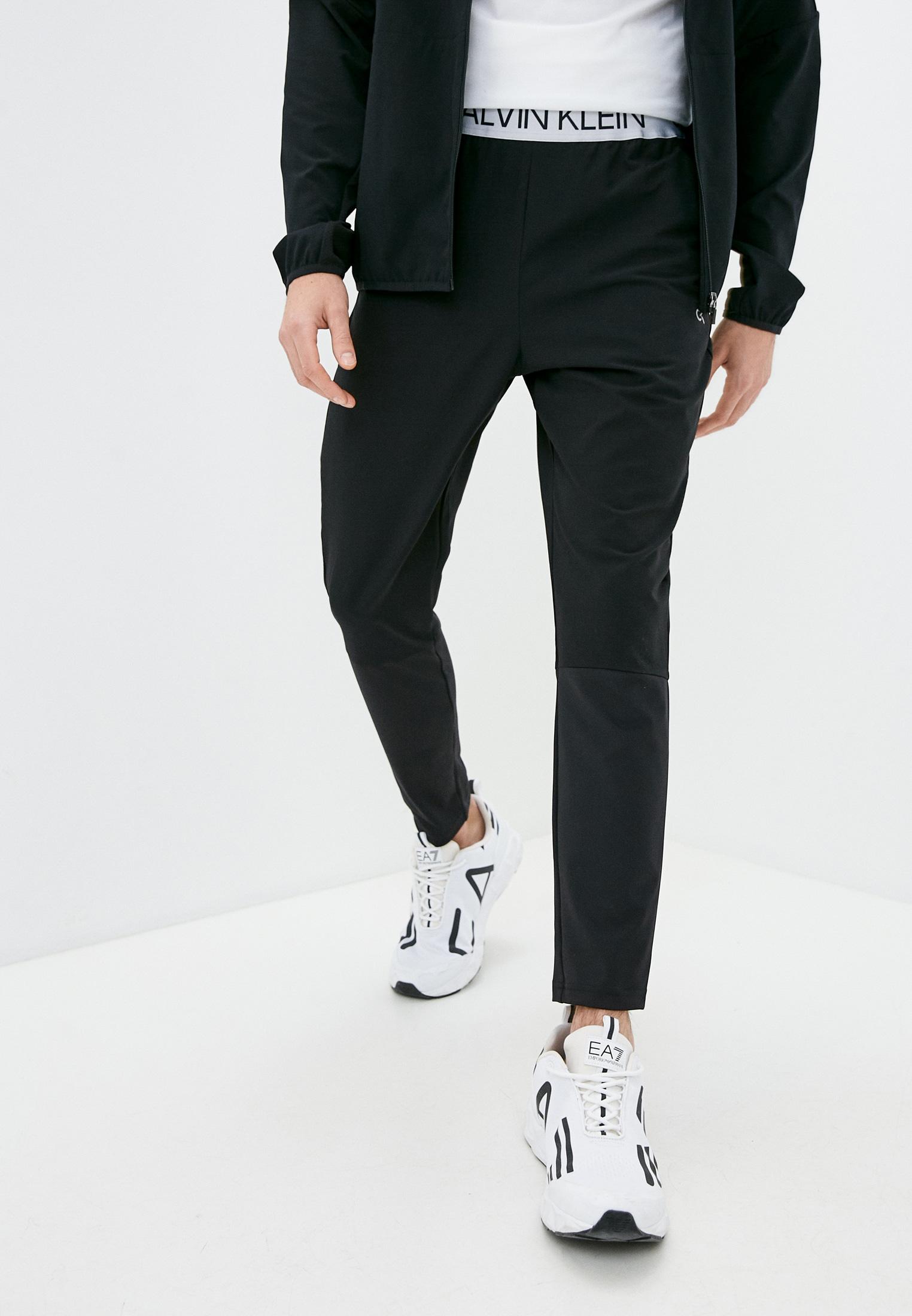 Мужские брюки Calvin Klein Performance 00GMS1P791