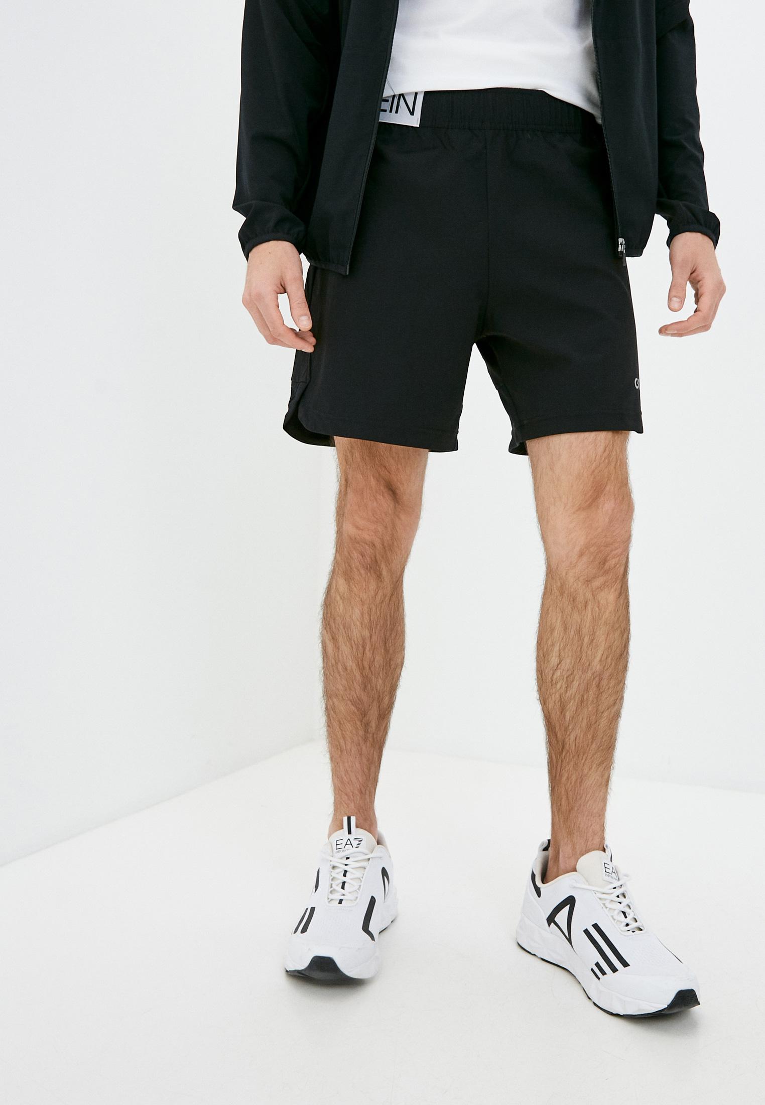 Мужские спортивные шорты Calvin Klein Performance 00GMS1S827